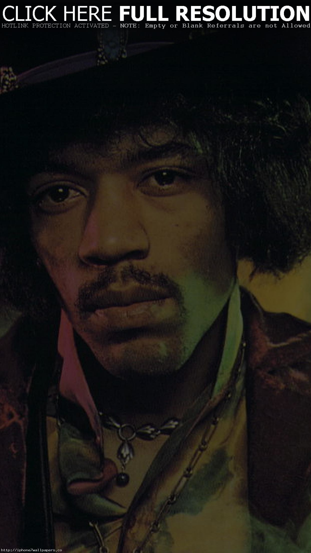 1242x2208 Jimi Hendrix Face Music Regae Artist Android wallpaper - Android HD  wallpapers