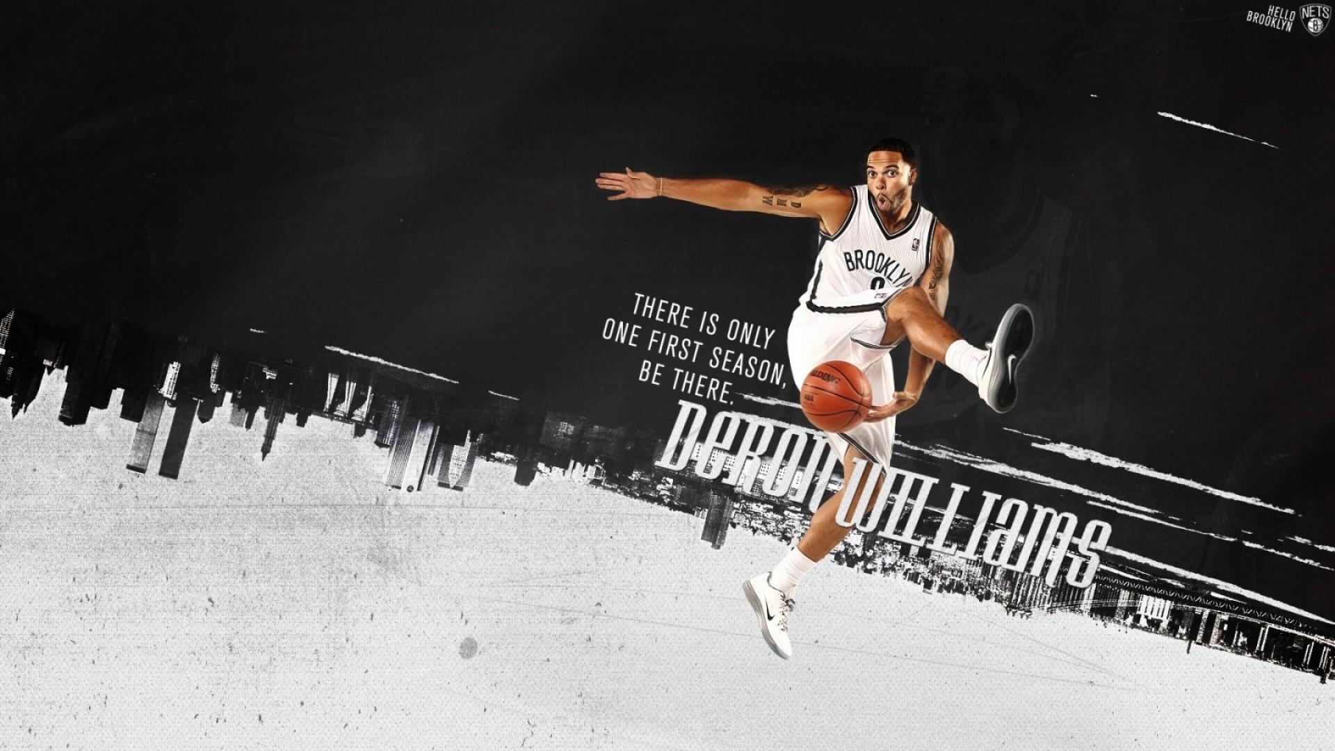 2560x1440 BROOKLYN NETS Nba Basketball 15 Wallpaper