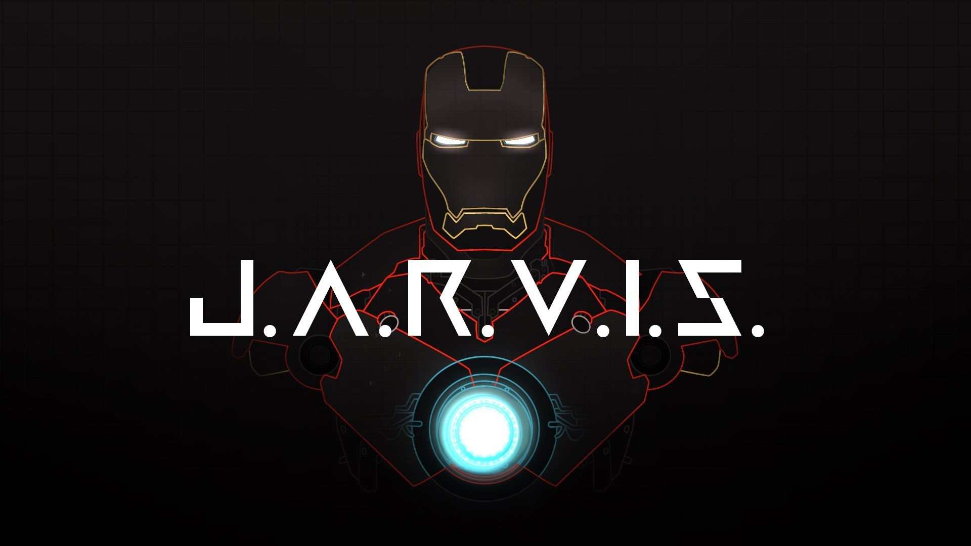 Jarvis Wallpaper (80+ images)