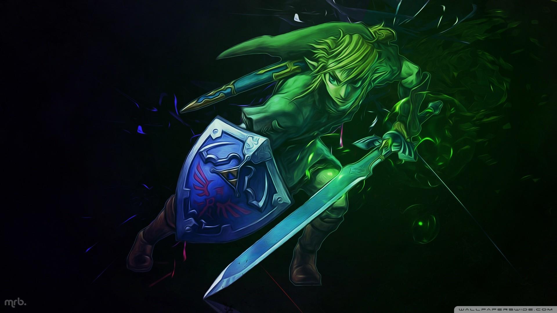 1080p Zelda Wallpaper (74+ images)