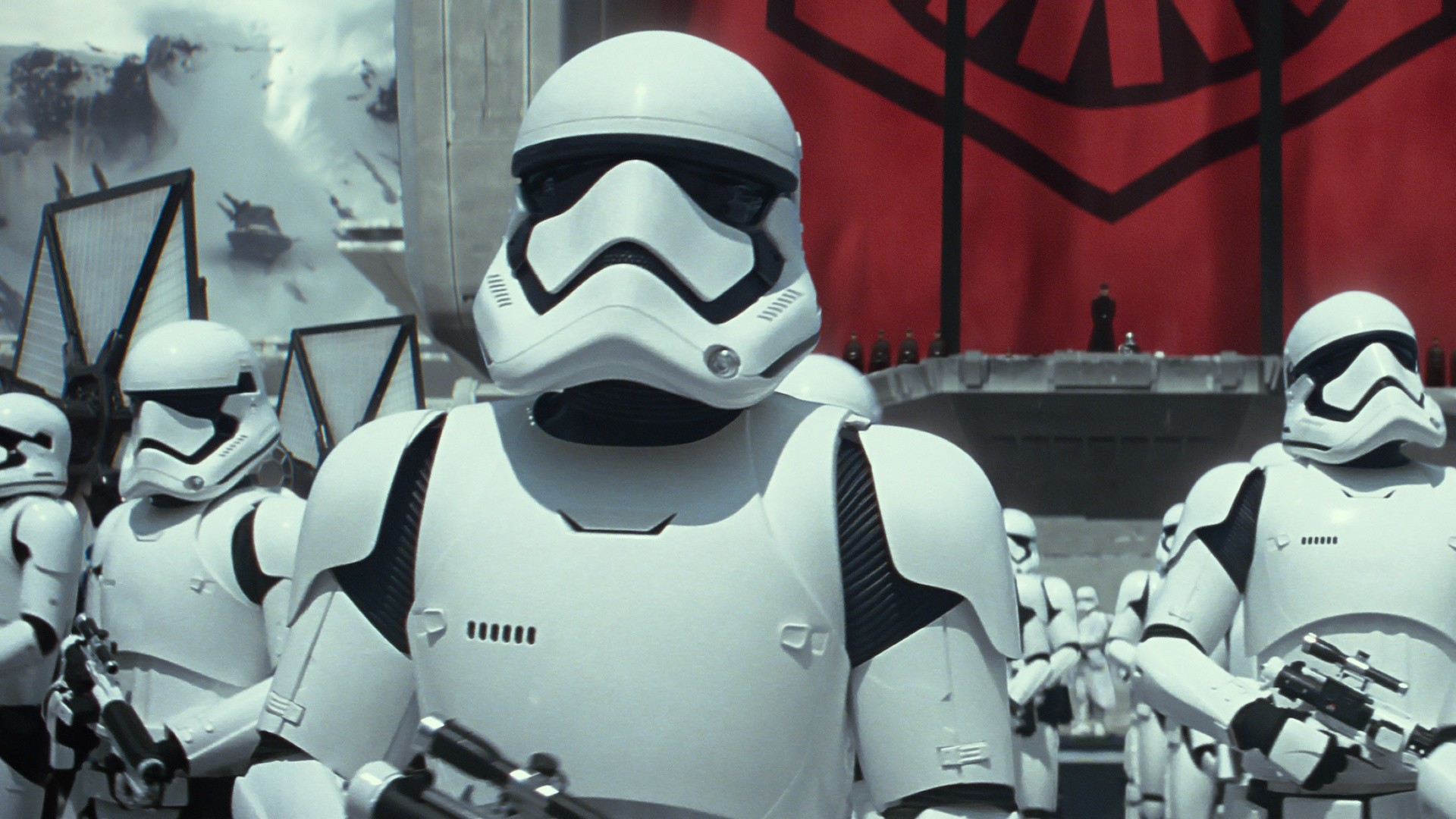 Star Wars 7 Stormtrooper Wallpaper 62 Images