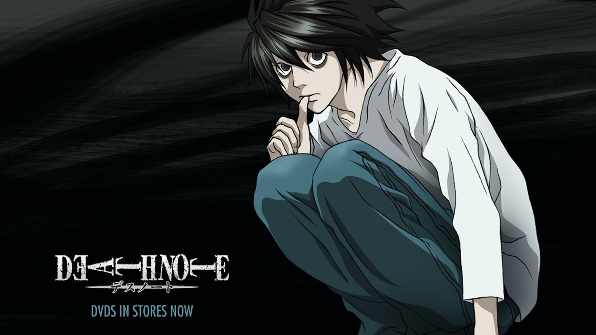 L Death Note Wallpaper Hd 55 Images