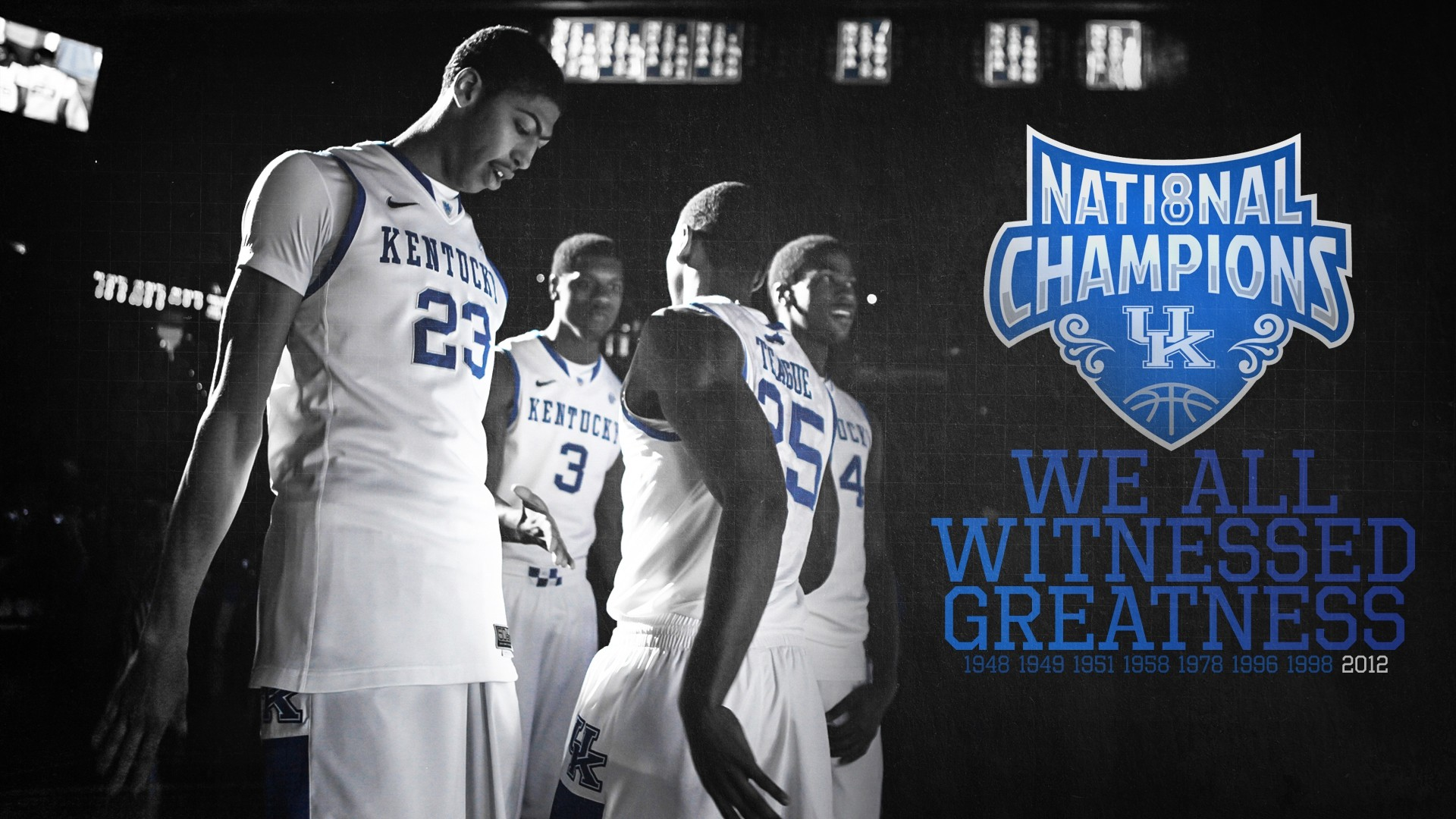 1920x1080 Kentucky Wildcats Wallpaper Download Free.