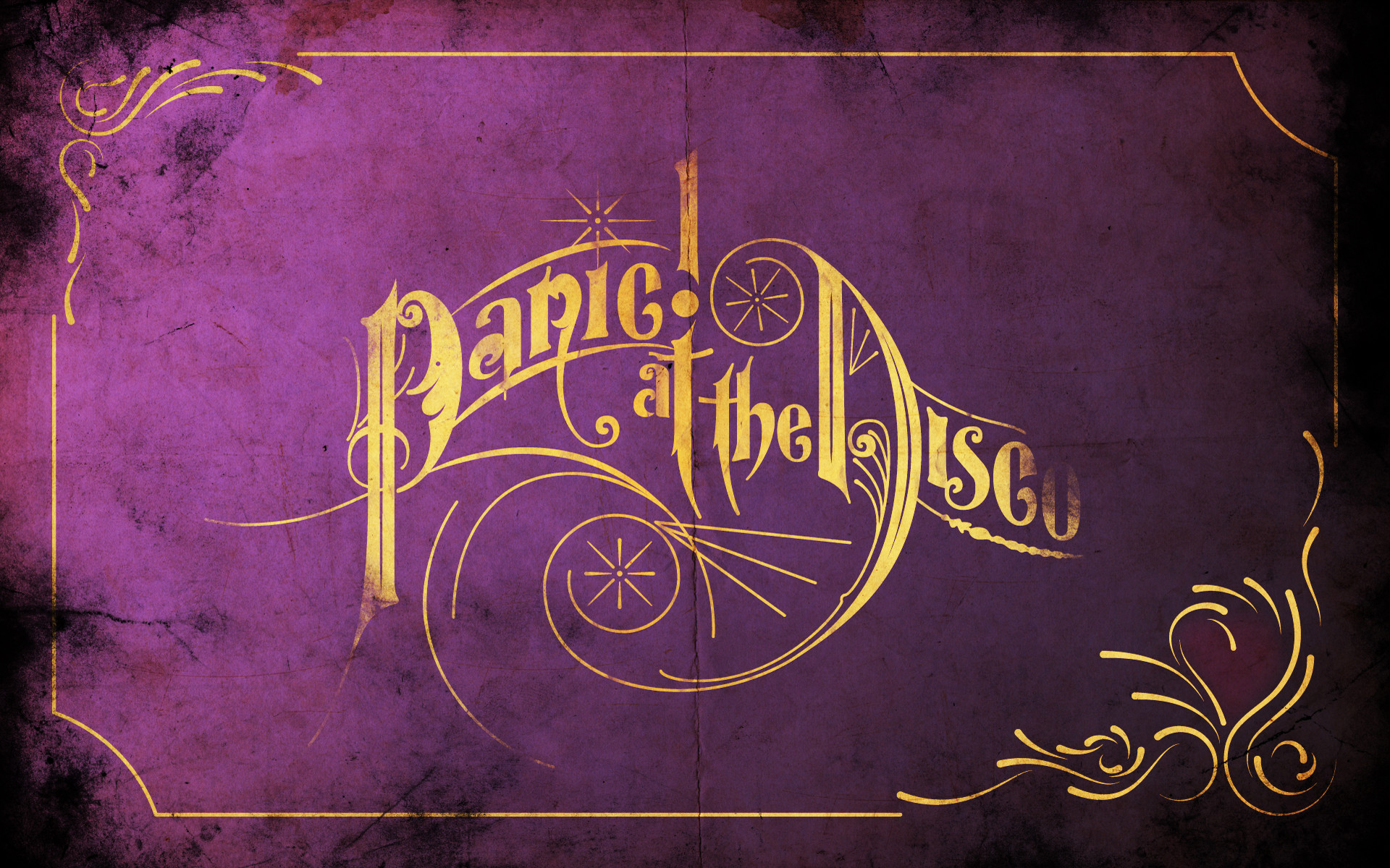 Panic At The Disco Wallpaper 77 Images