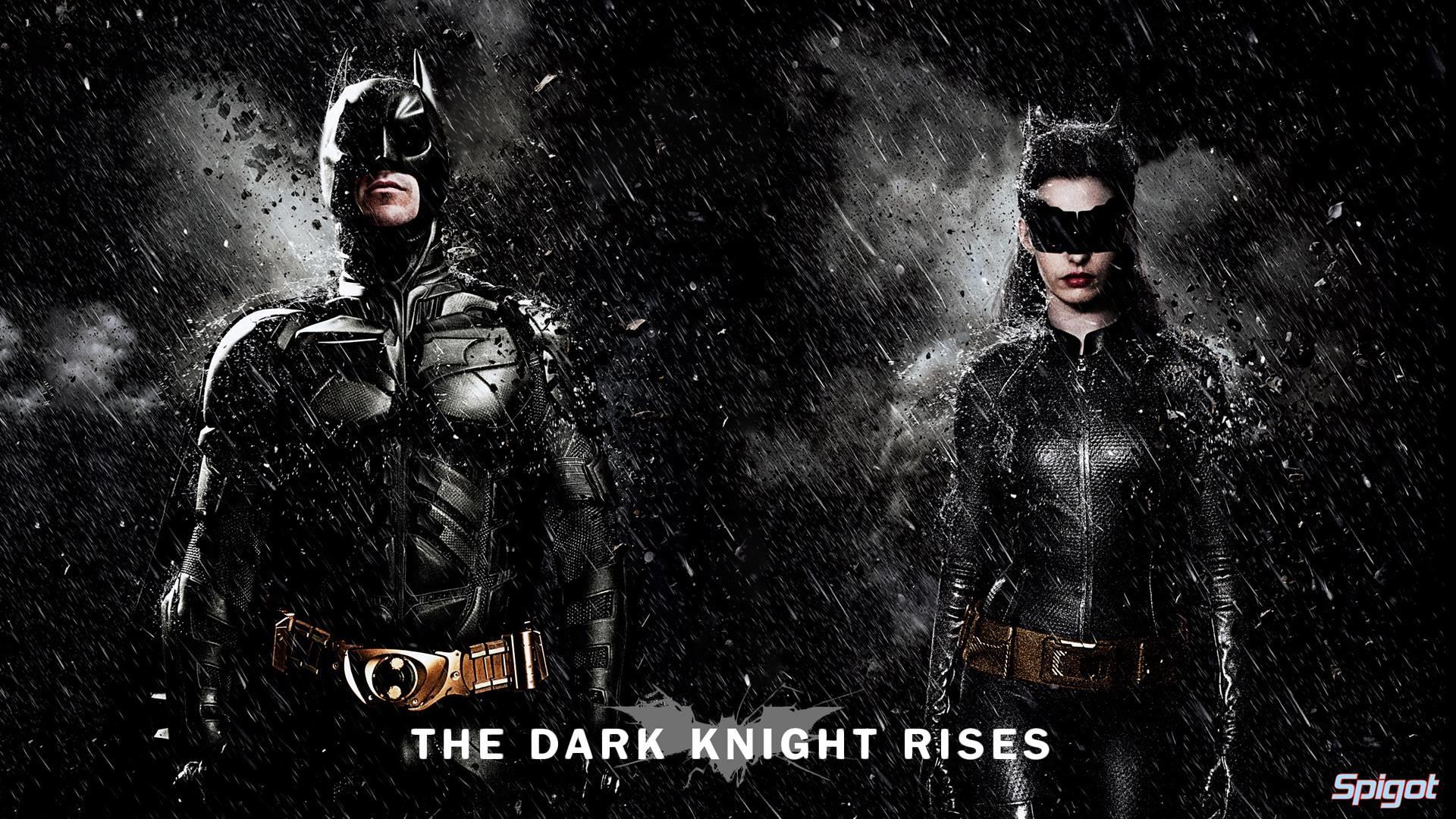 1920x1080 Bane And Batman