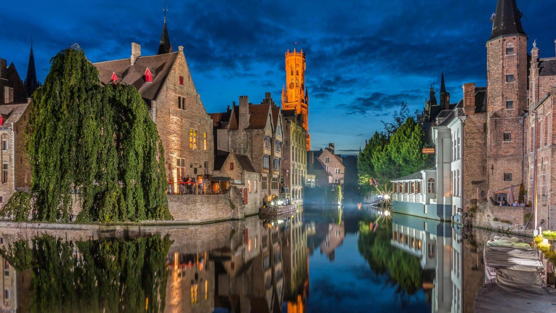 1920x1080 All Bruges wallpapers