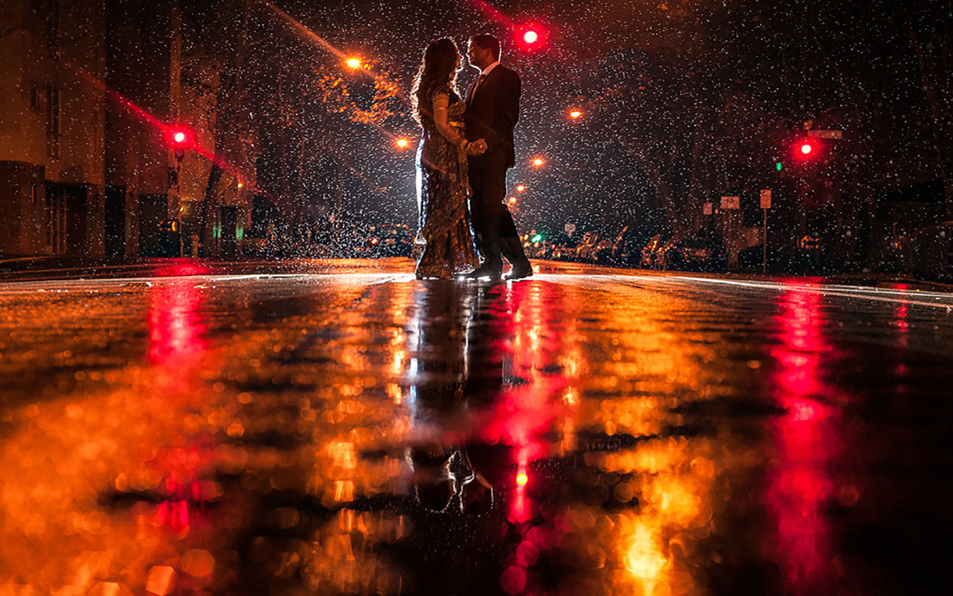 Rainy Day Wallpaper Images (62+ Images