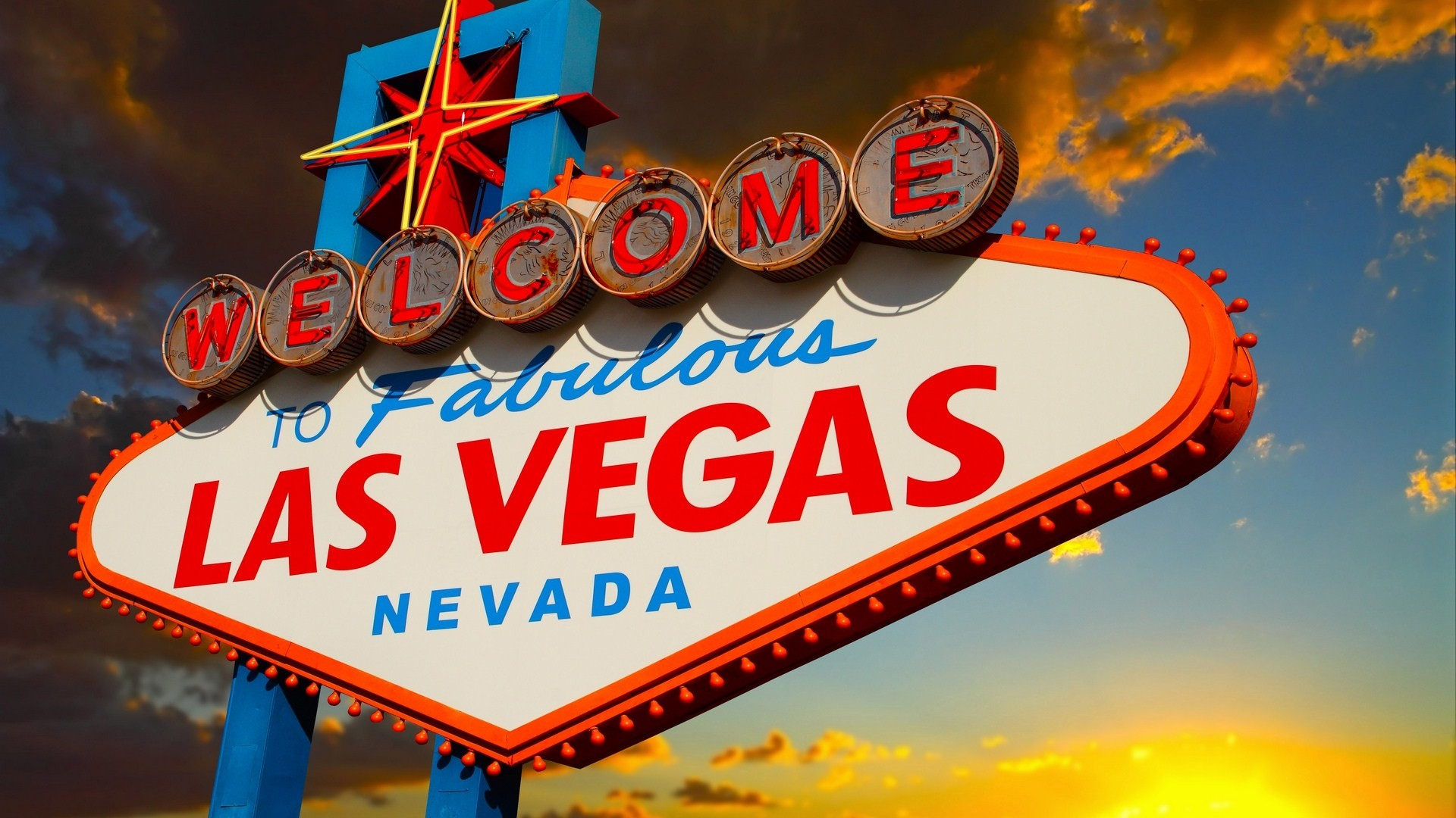 1920x1080 Welcome to Las Vegas wallpapers (59 Wallpapers)