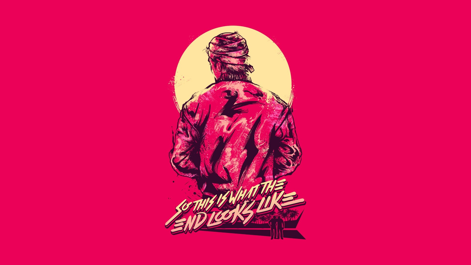 Hotline Miami 2 Wallpaper 1920x1080 (80+ images)