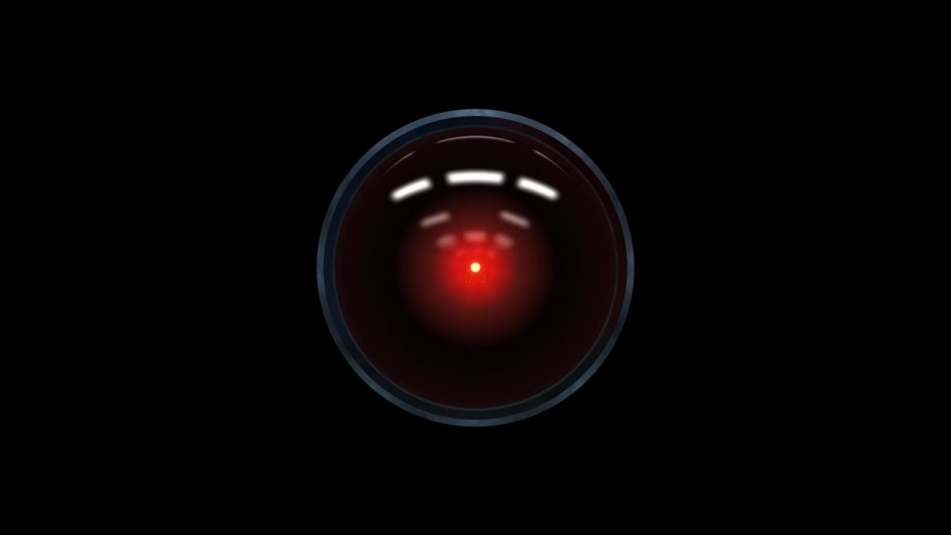 1920x1080 Hal 9000 Wallpapers Android