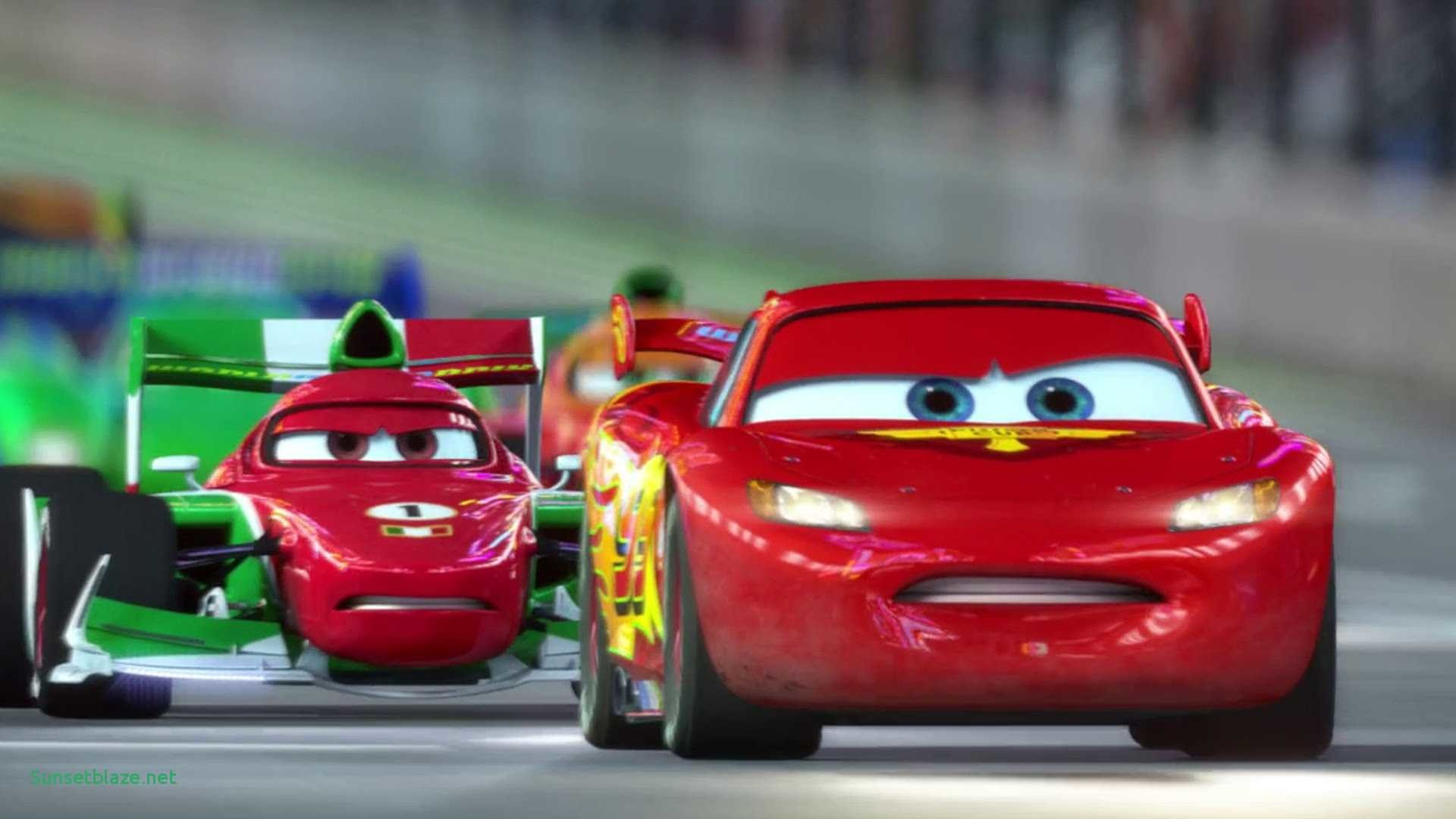 Disney Cars Movie Wallpaper 56 Images