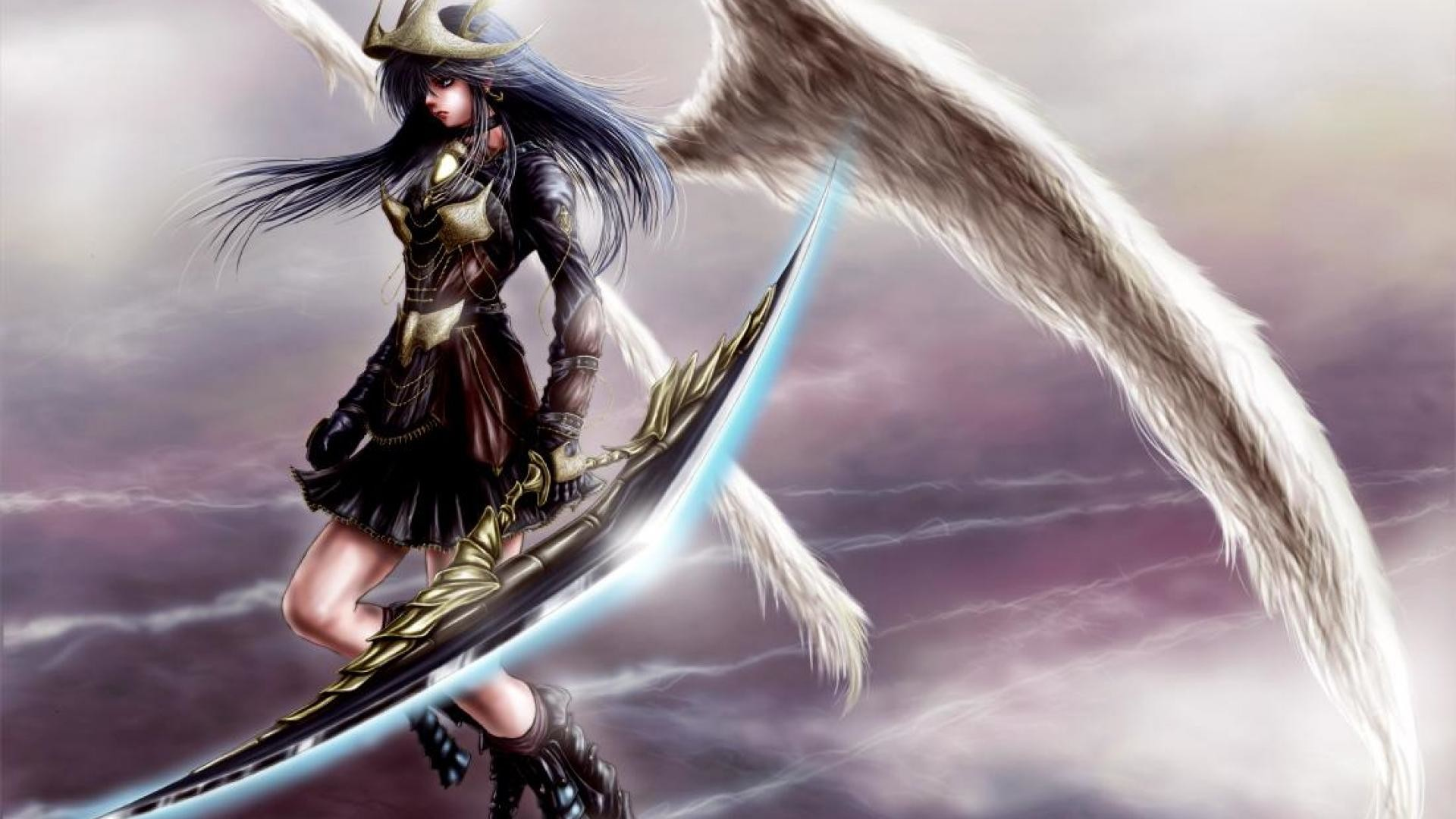 1920x1080 ... 1000 images about angels on Wallpaper Gallery | The energy, Angel and  The ...