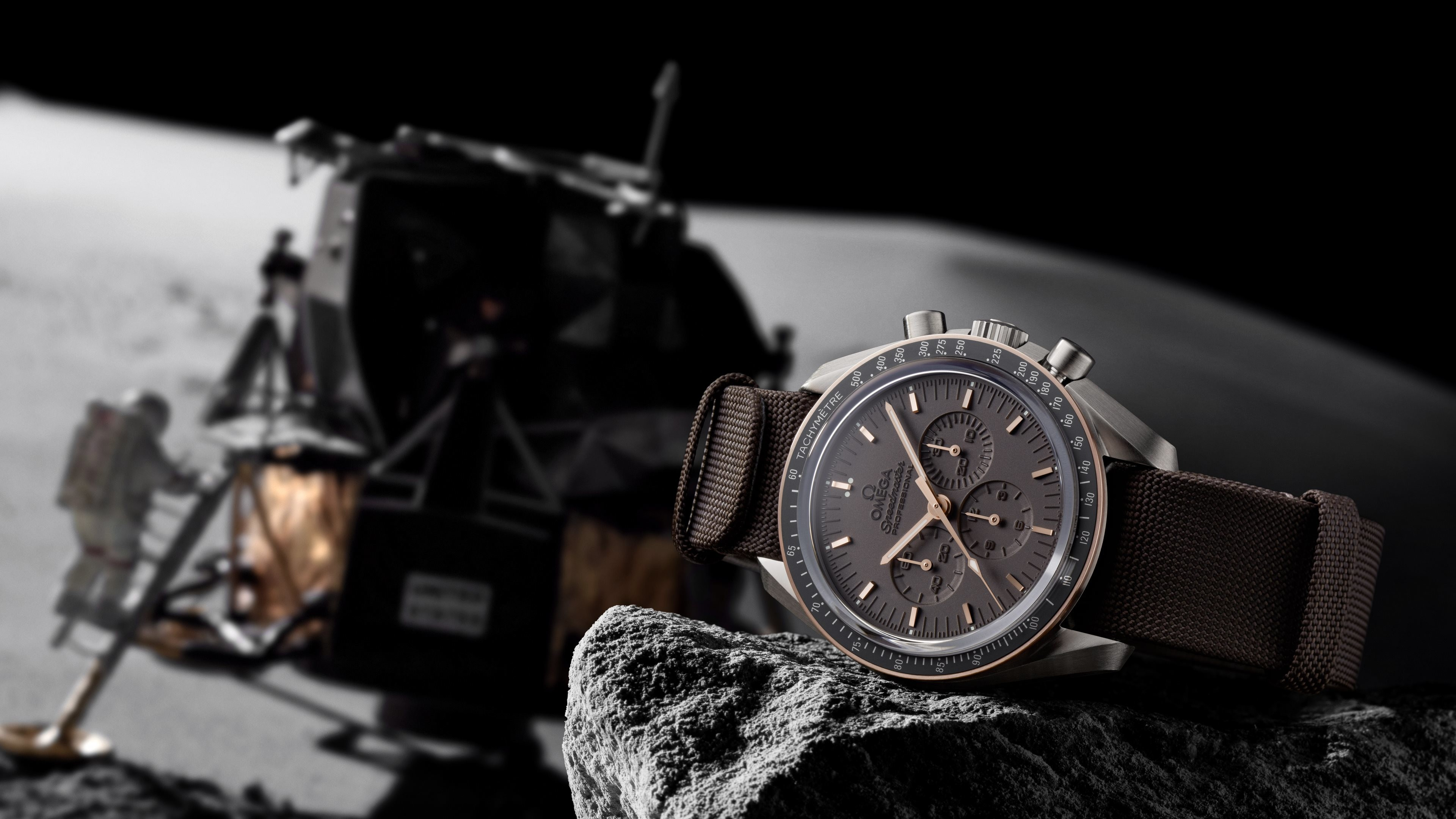 3840x2160 Omega Seamaster Watch Wallpapers A