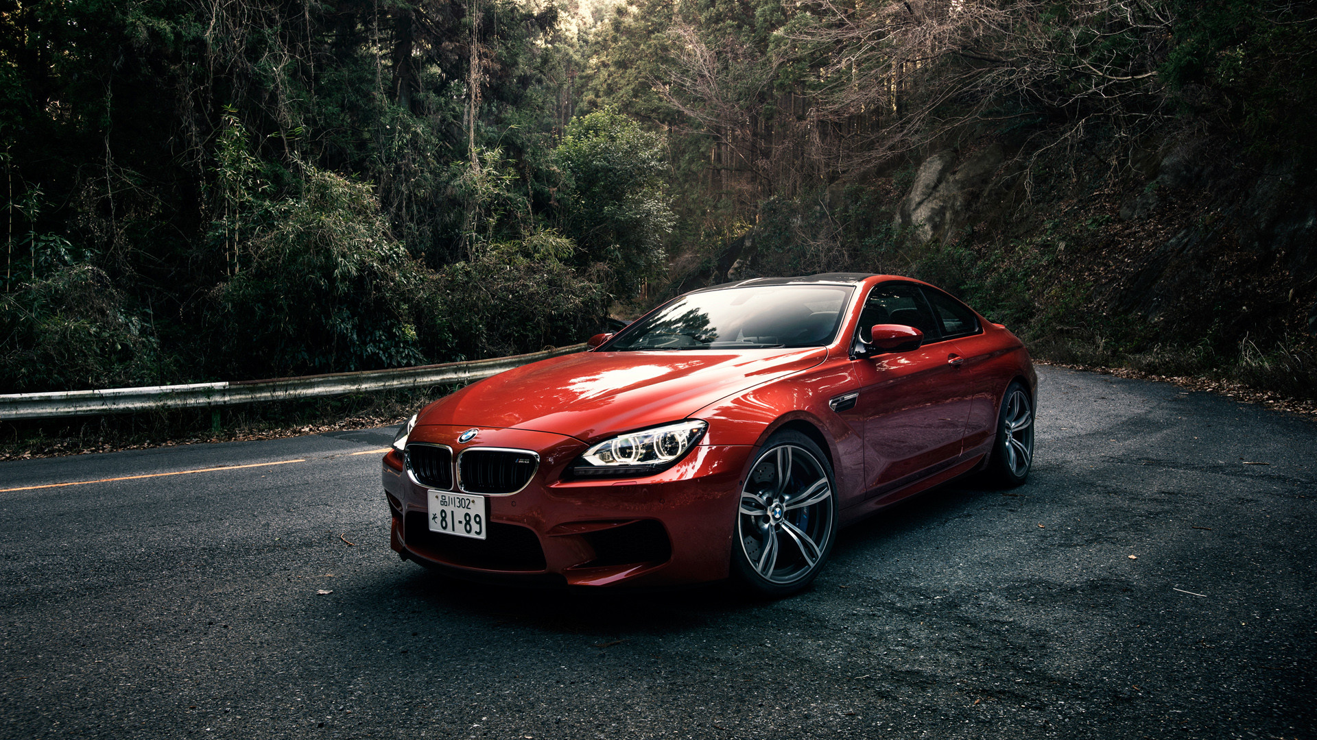 1920x1080 BMW M6 2 Wallpaper | HD Car Wallpapers