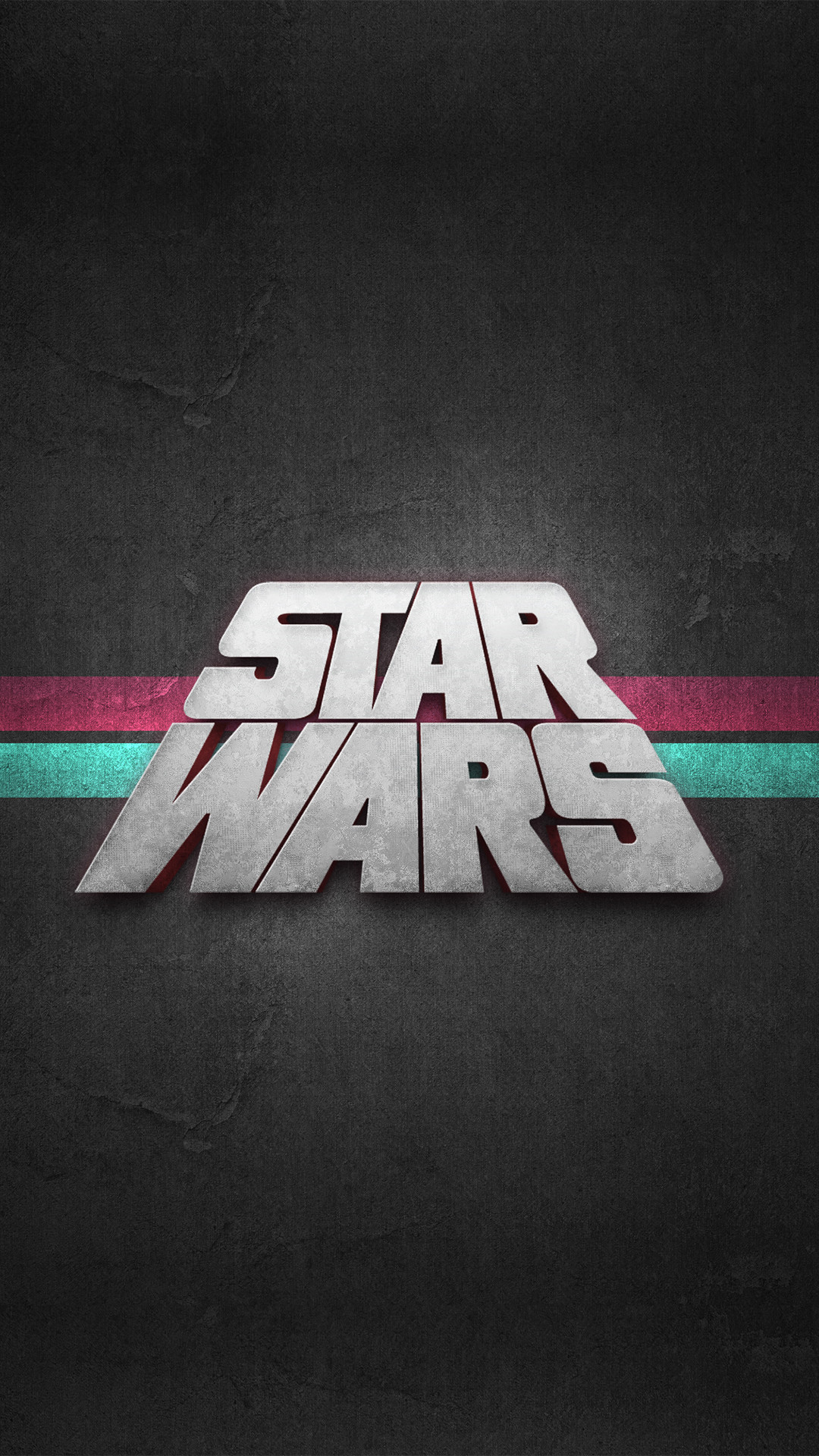1080x1920 Star Wars Poster Dark Grunge Android Wallpaper