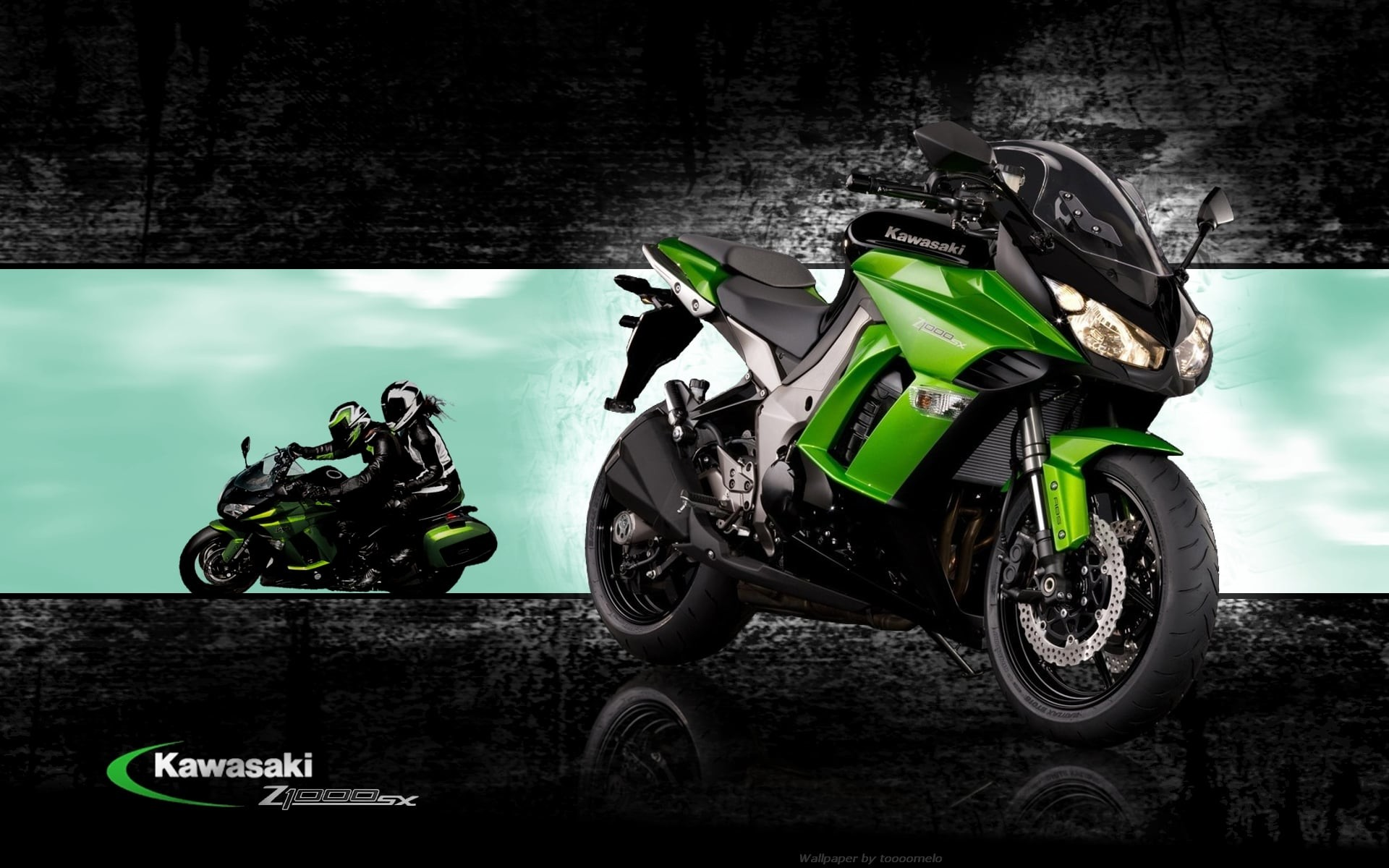 Kawasaki Z1000sx 2018 Wallpaper (73+ Images