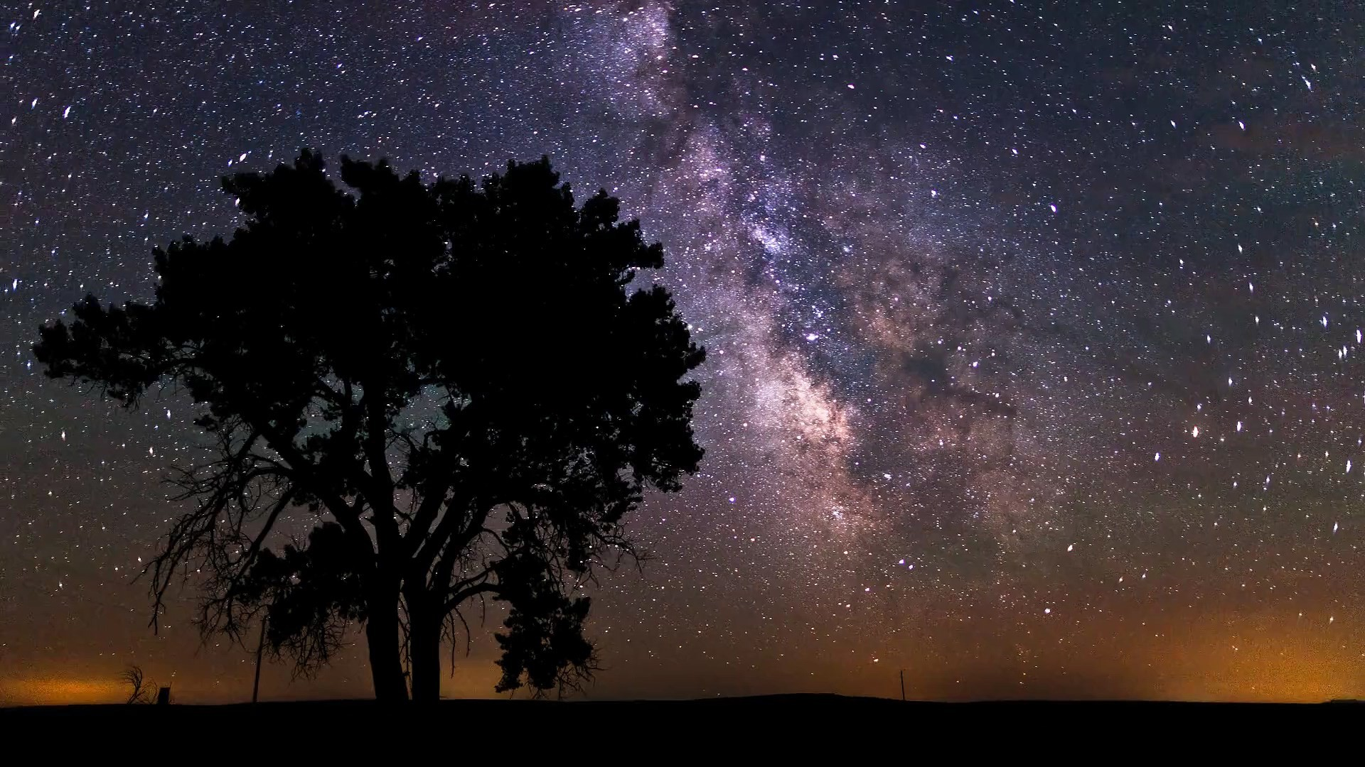 6 Awesome Cosmos Inspired Hd Wallpapers: Milky Way Wallpaper 1920x1080 (71+ Images