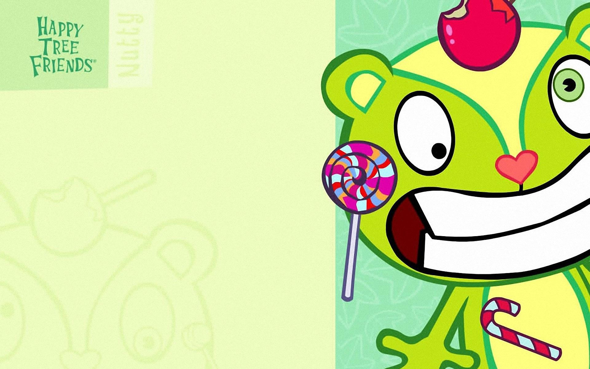 1920x1200 Happy Tree Friends Wallpapers