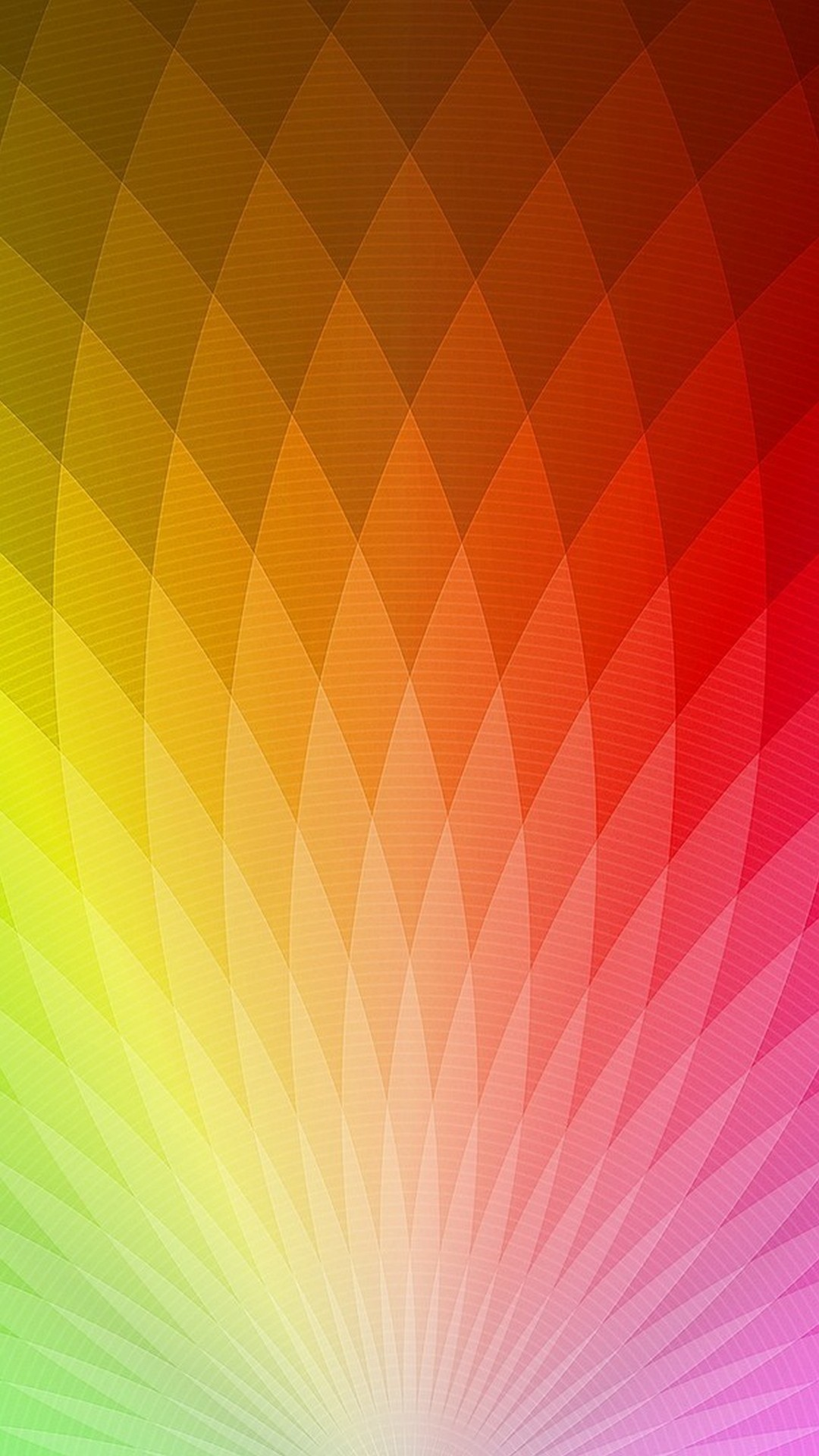 1080x1920 Rainbow Wallpaper iPhone HD with image resolution  pixel. You can  use this wallpaper as