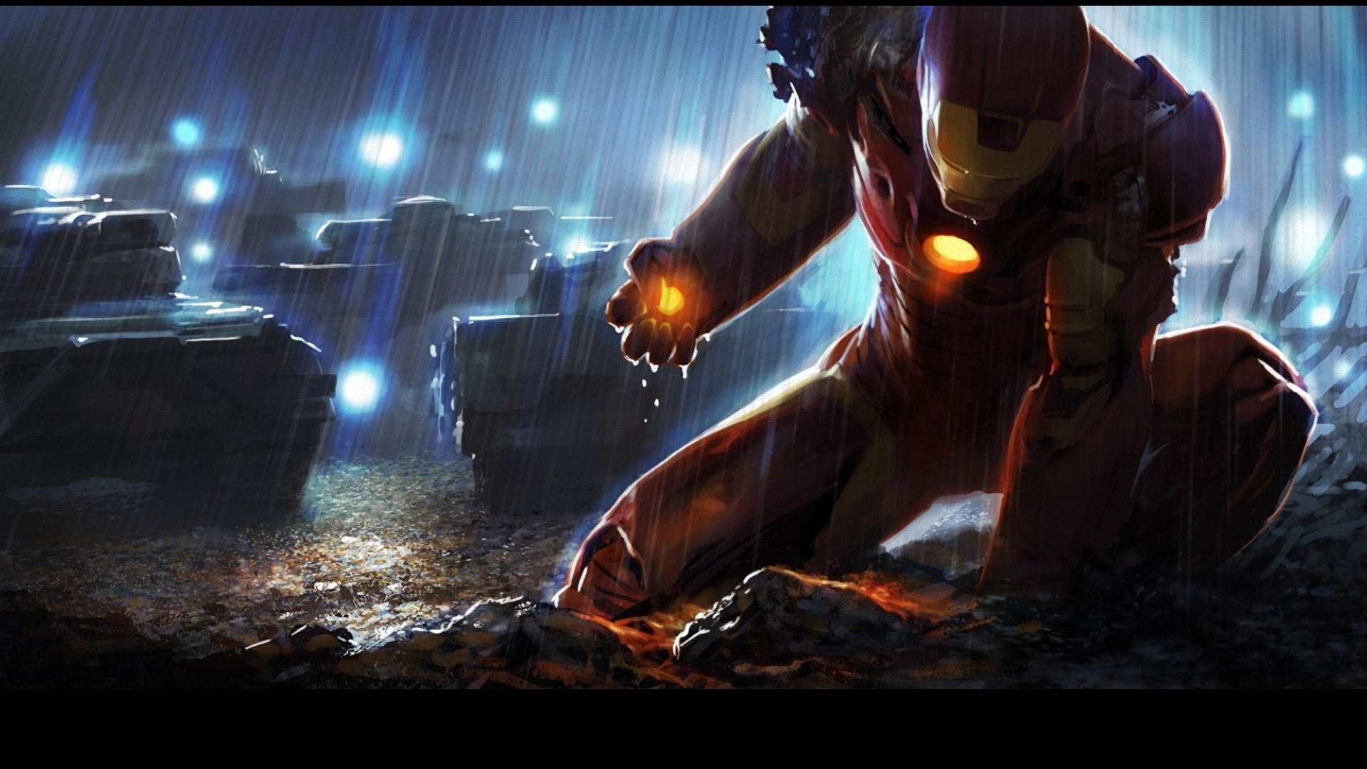 1920x1080 Iron Man power control  Wallpapers,  Wallpapers .