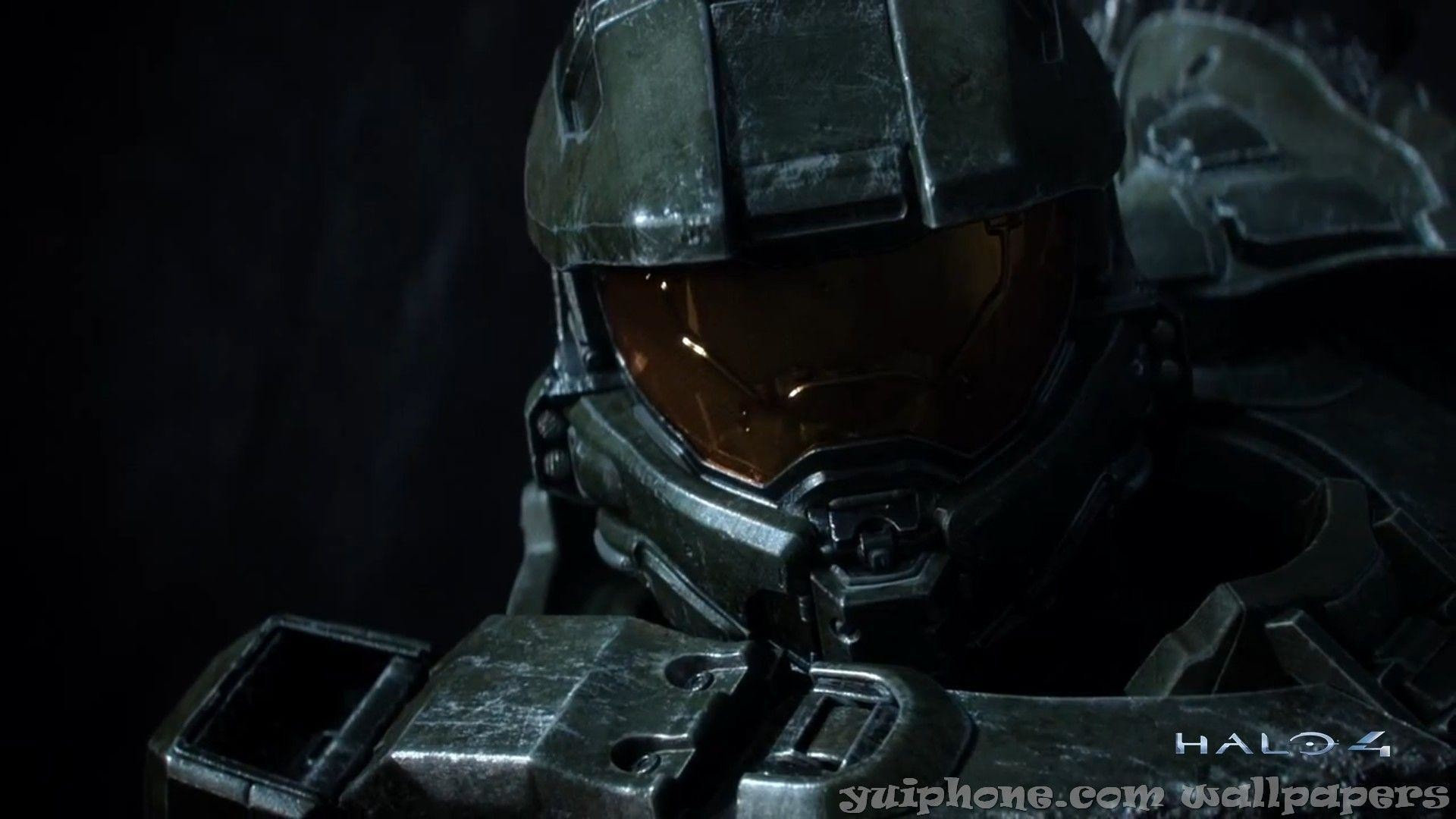 1920x1080 Images For > Halo 4 Master Chief Wallpaper