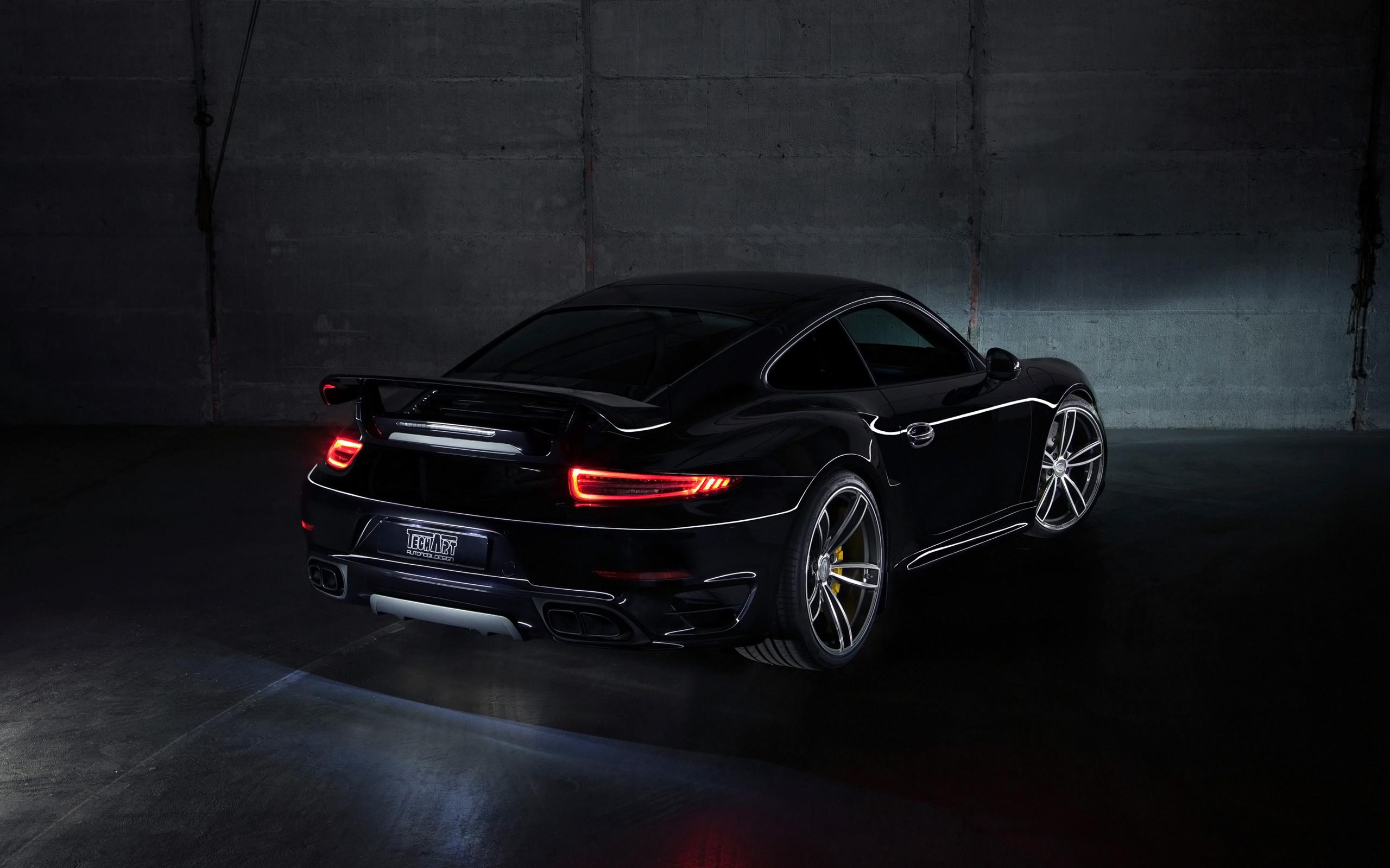 2560x1600 2015 Porsche 911 GT3 RS