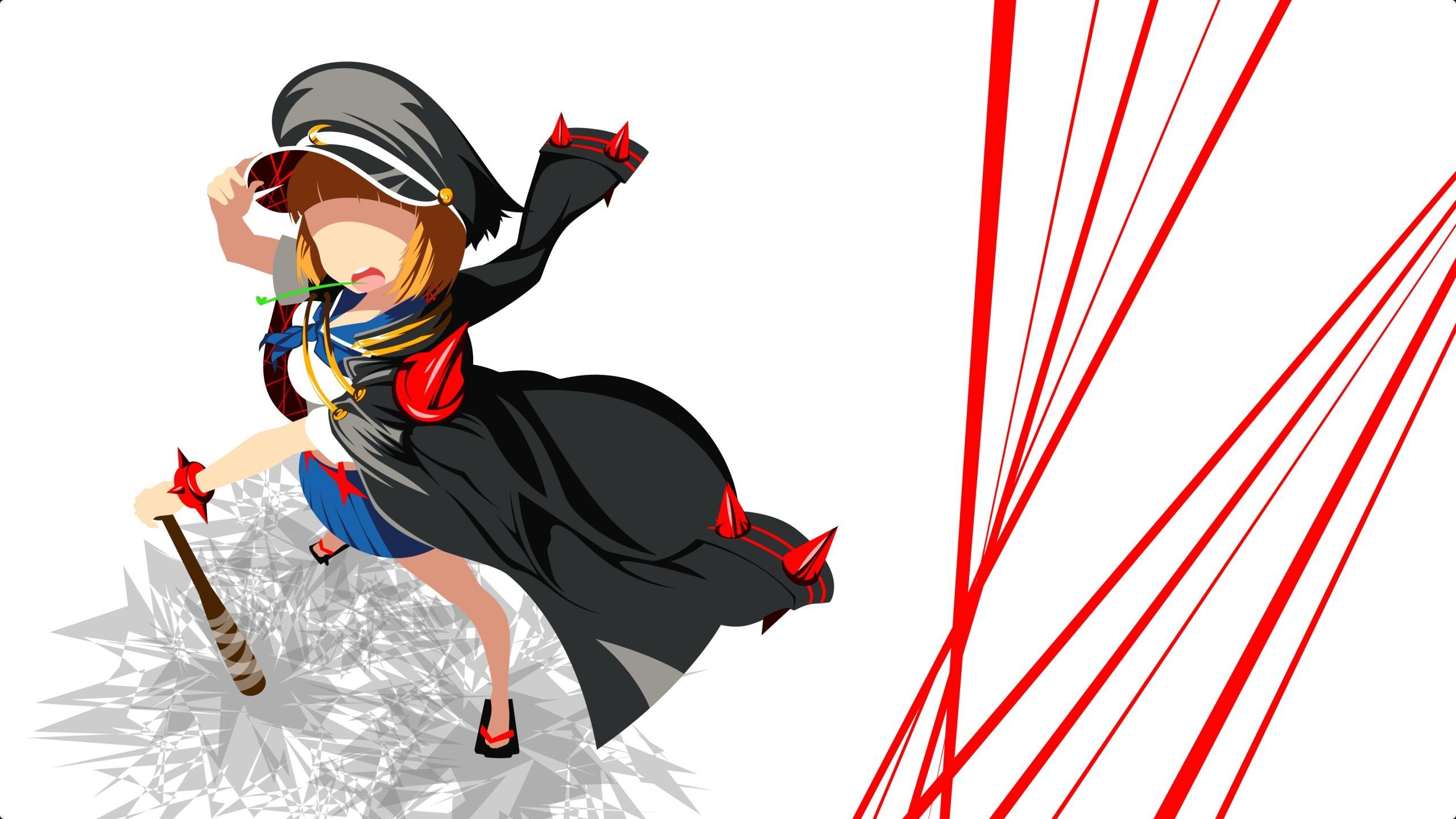 Kill La Kill Mako Wallpaper 82 Images