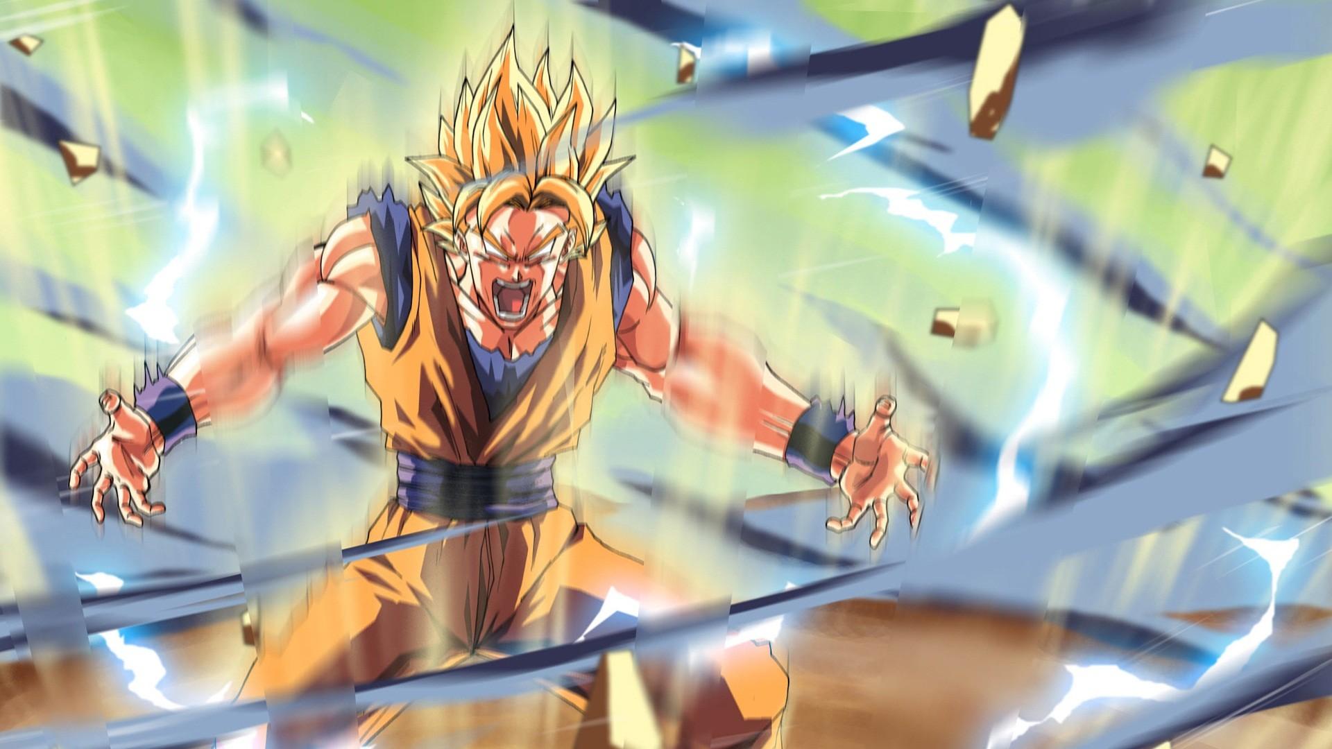 Goku Kamehameha Wallpaper 69 Images