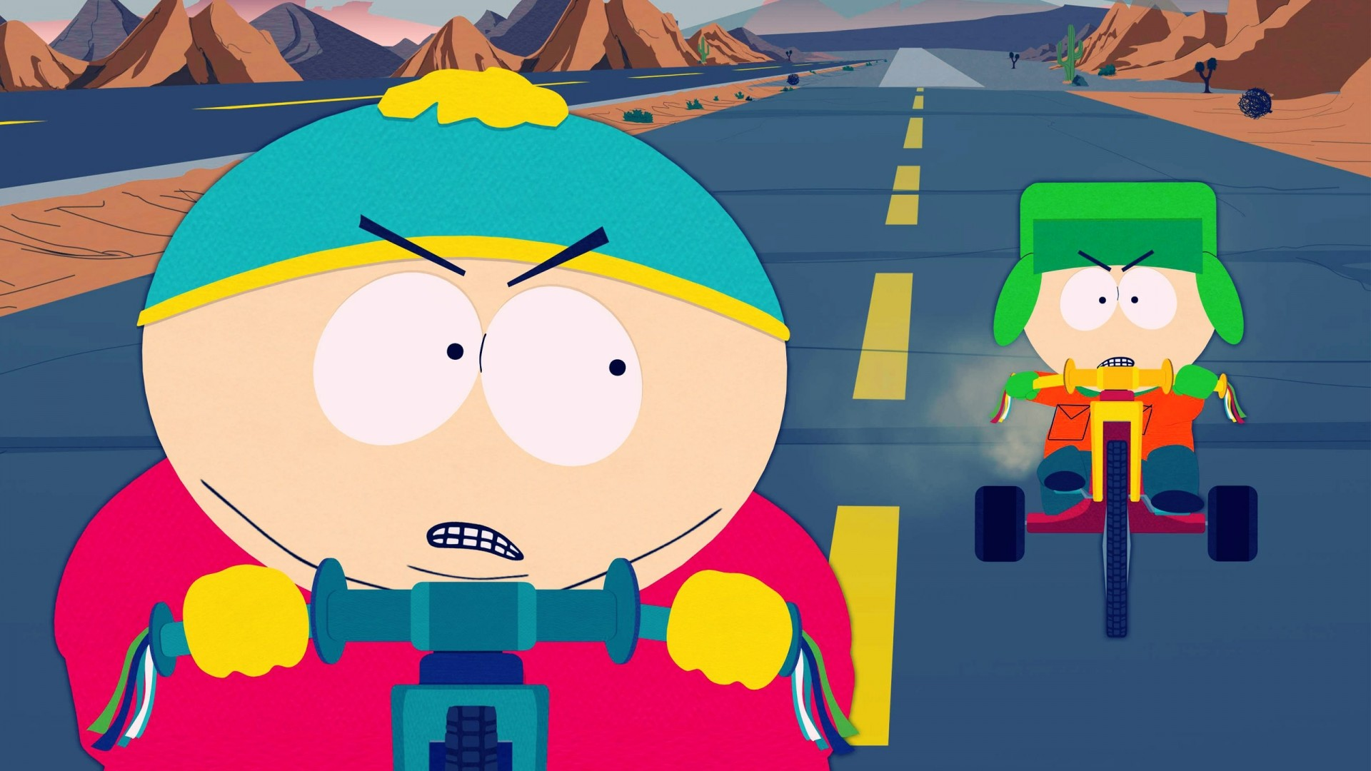 Eric cartman wallpapers 61 images - South park wallpaper butters ...