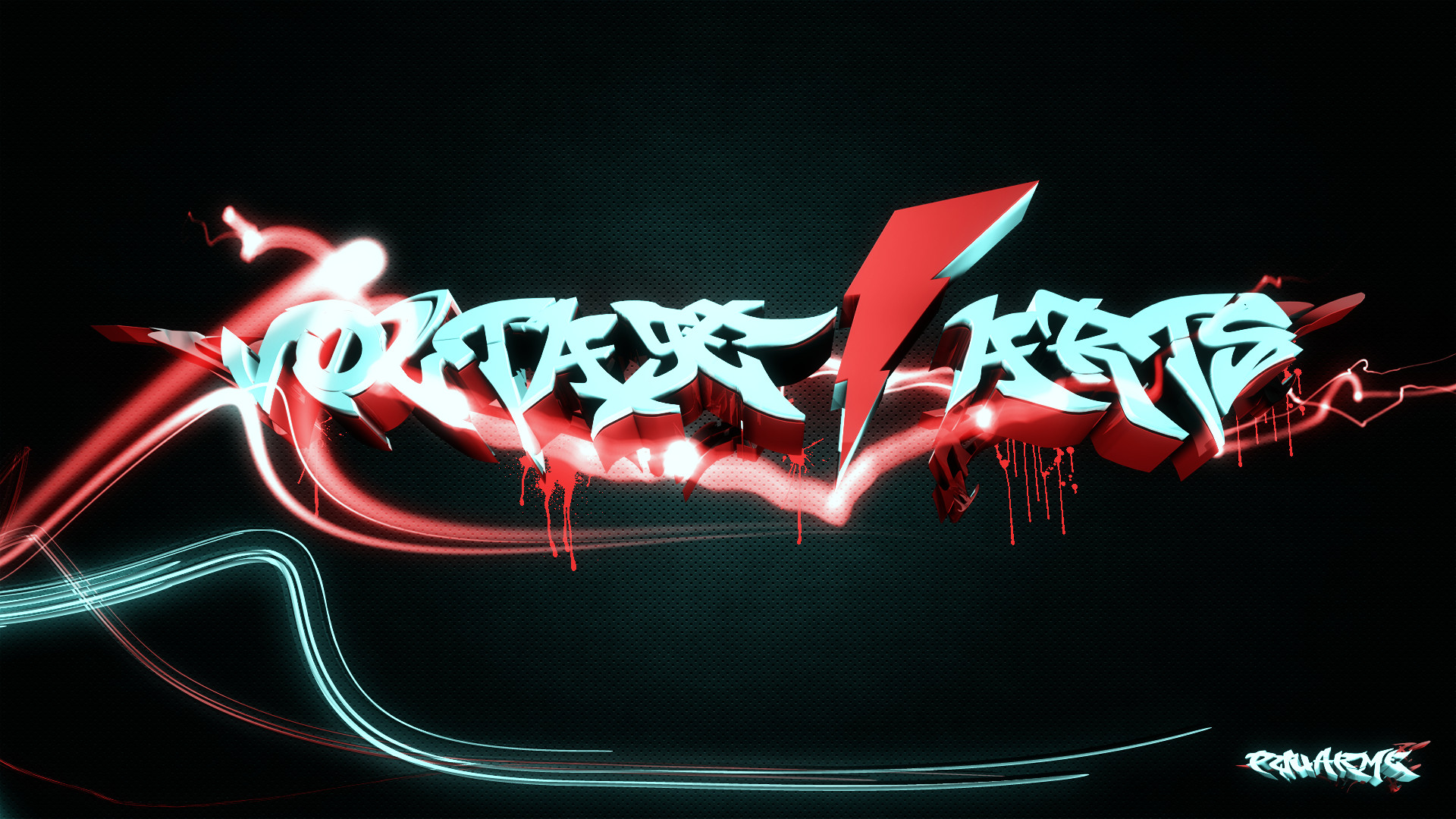 Red Graffiti Wallpaper 62 Images