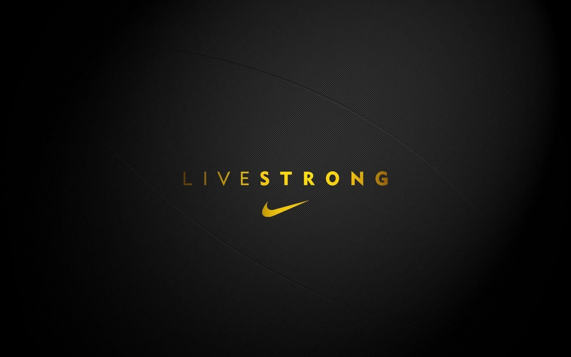 1920x1200 Live Strong Nike Nikes Wallpapers Latest , Free Widescreen HD .