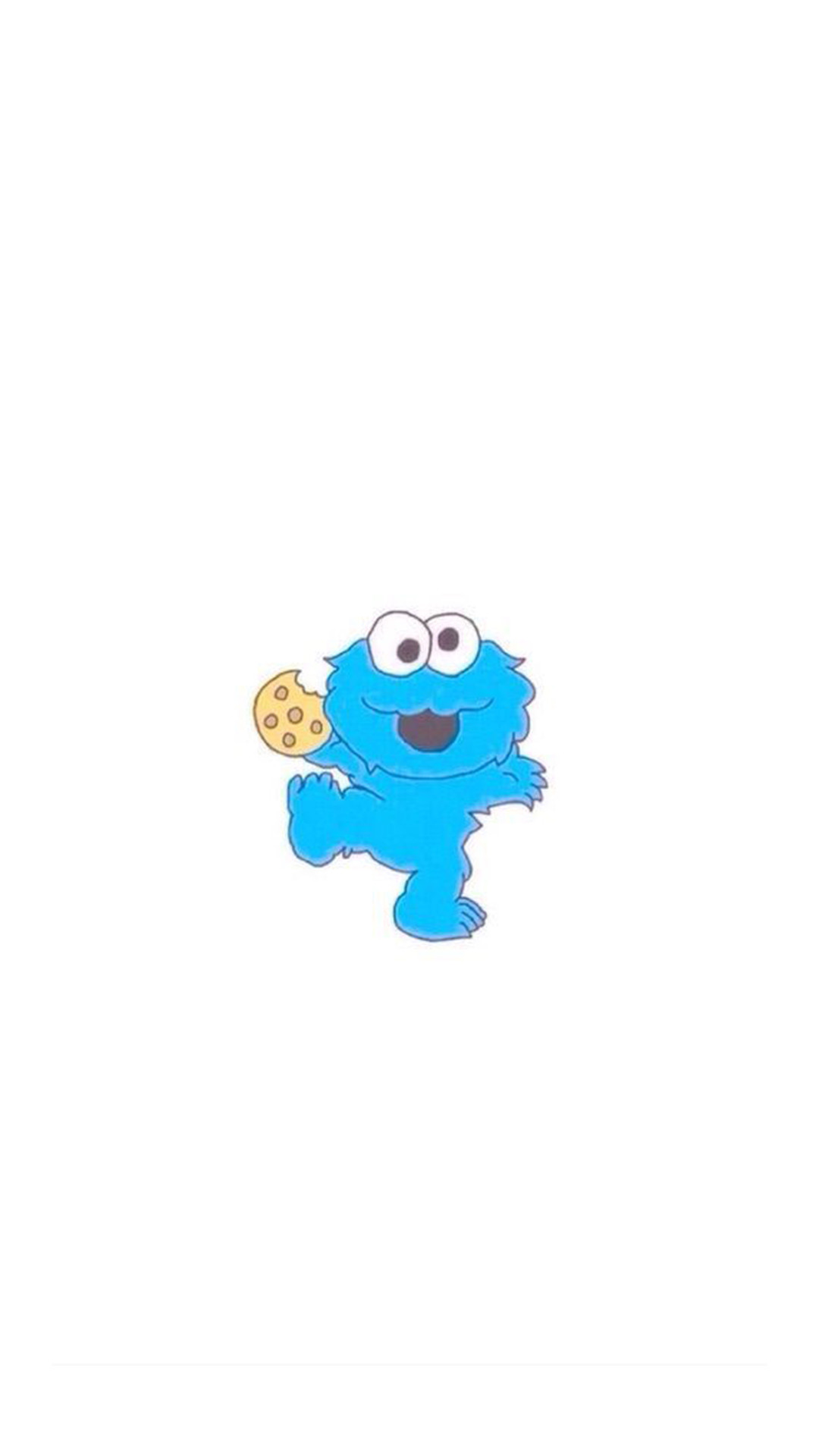 Cute Cookie Monster Wallpaper 58 Images