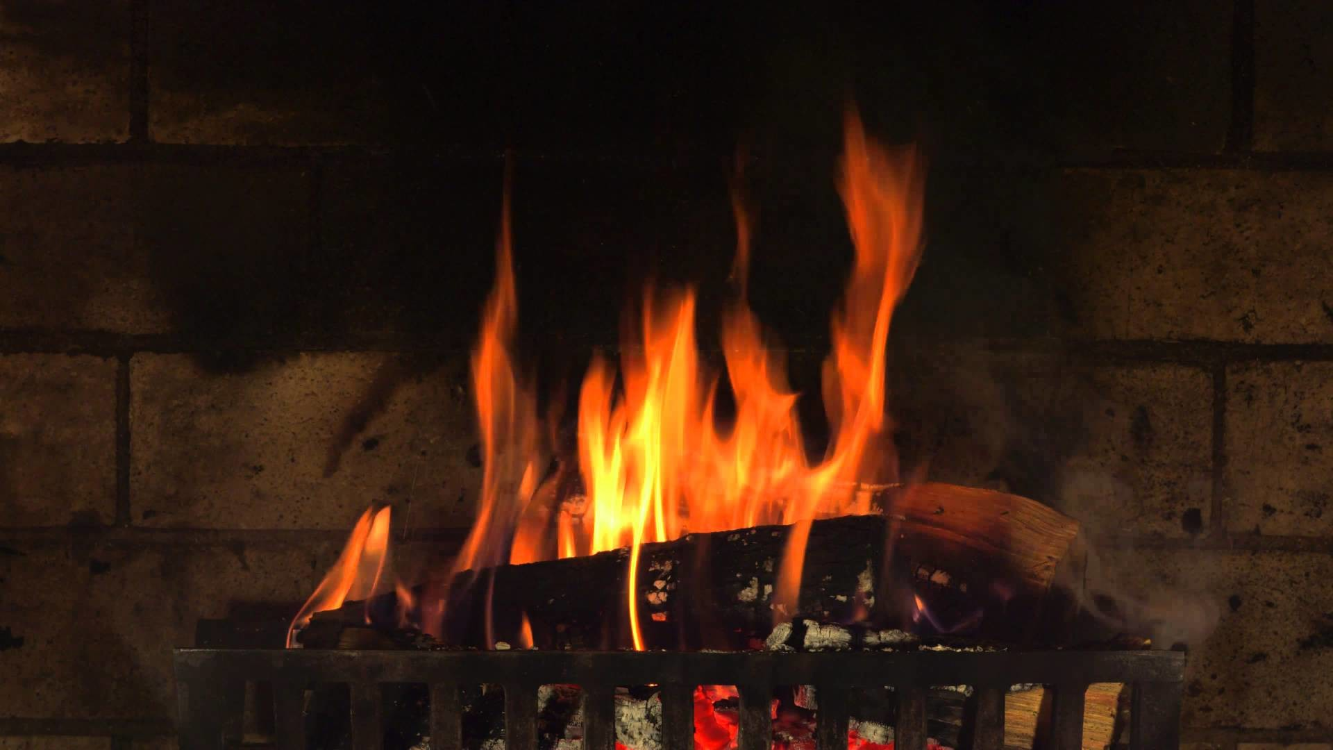 1920x1080 Animated Yule Log Wallpaper - yule wallpaper on wallpaperget