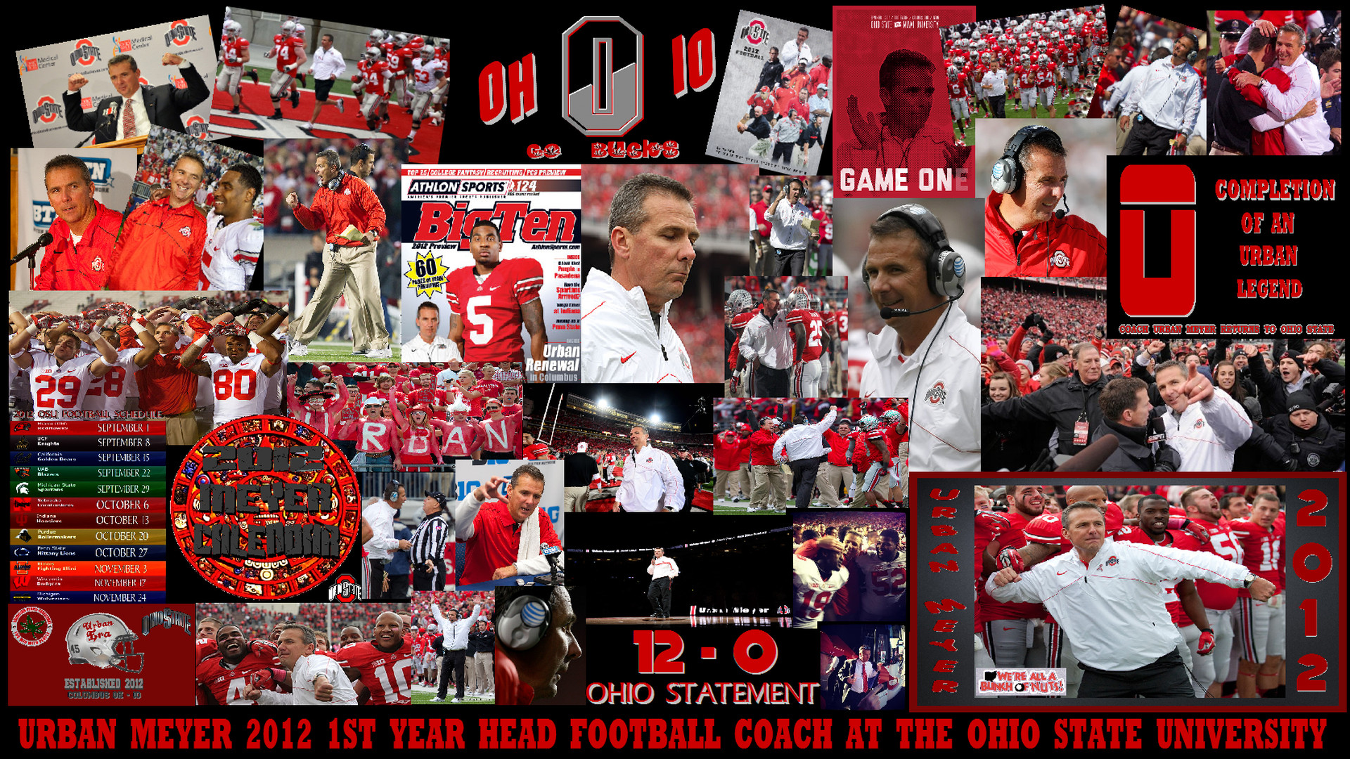 1920x1080 Ohio State Buckeyes Football Backgrounds Download | Page 2 of 3 |  wallpaper.wiki