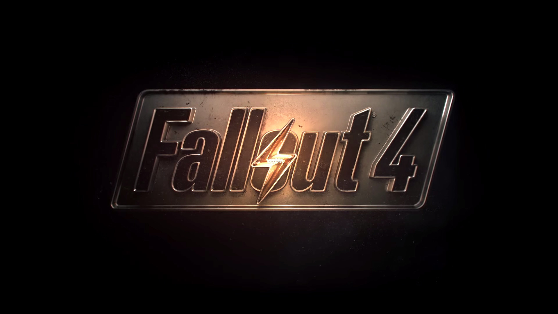 1920x1080 Fallout 4 HD Wallpapers