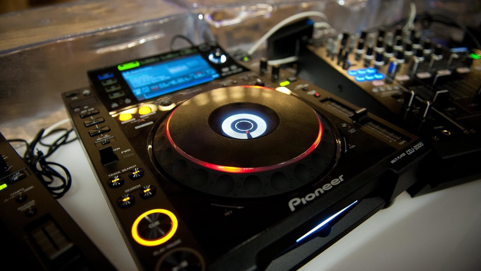 Hd Dj Wallpapers For Mac 57 Images