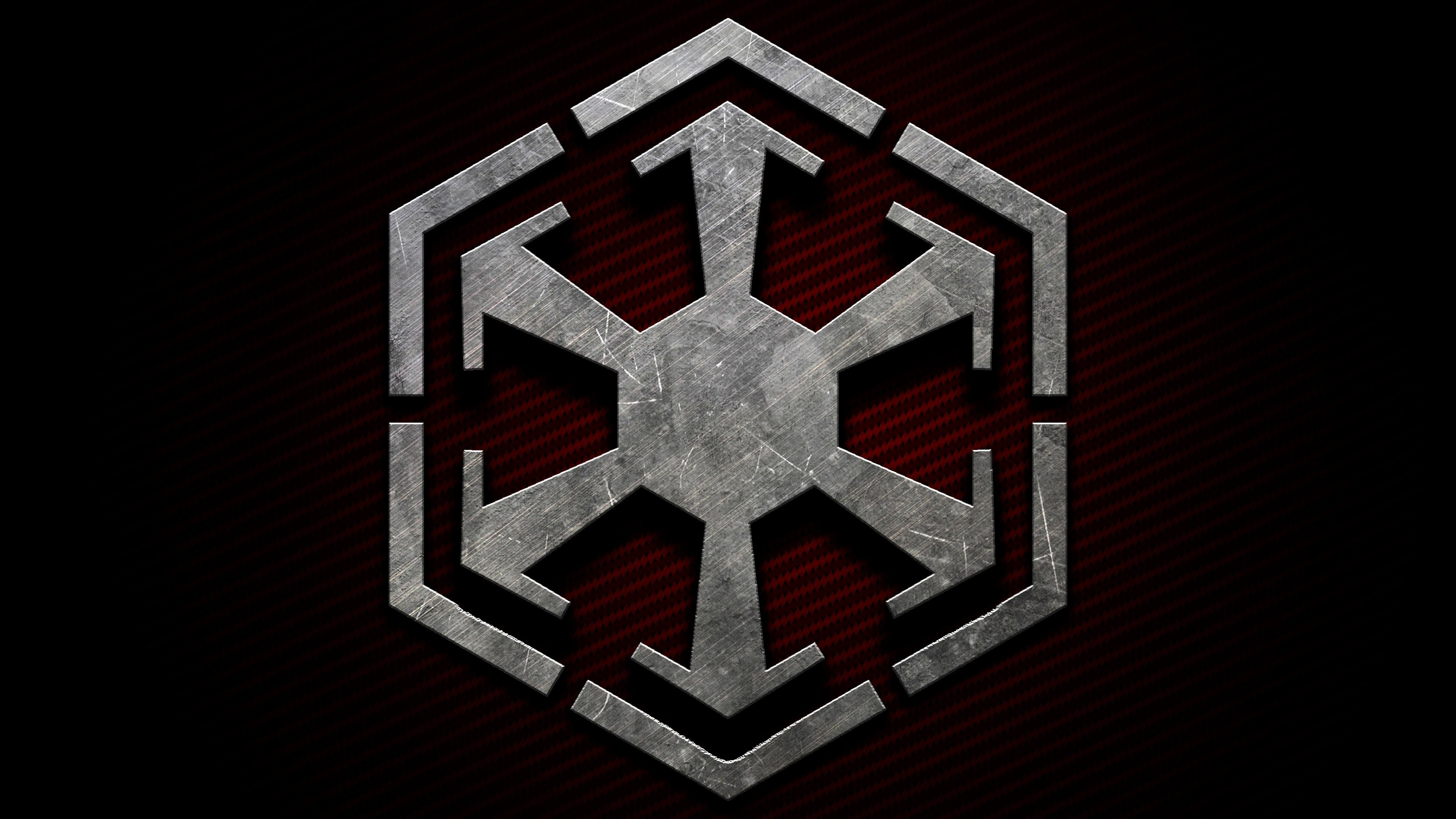 3840x2160 4k Star Wars Old Republic Empire symbol : wallpapers