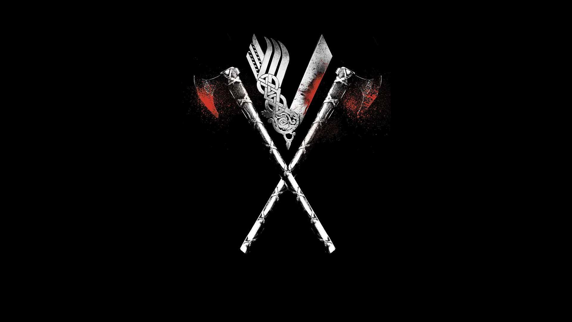 Vikings Logo Wallpaper (70+ images)