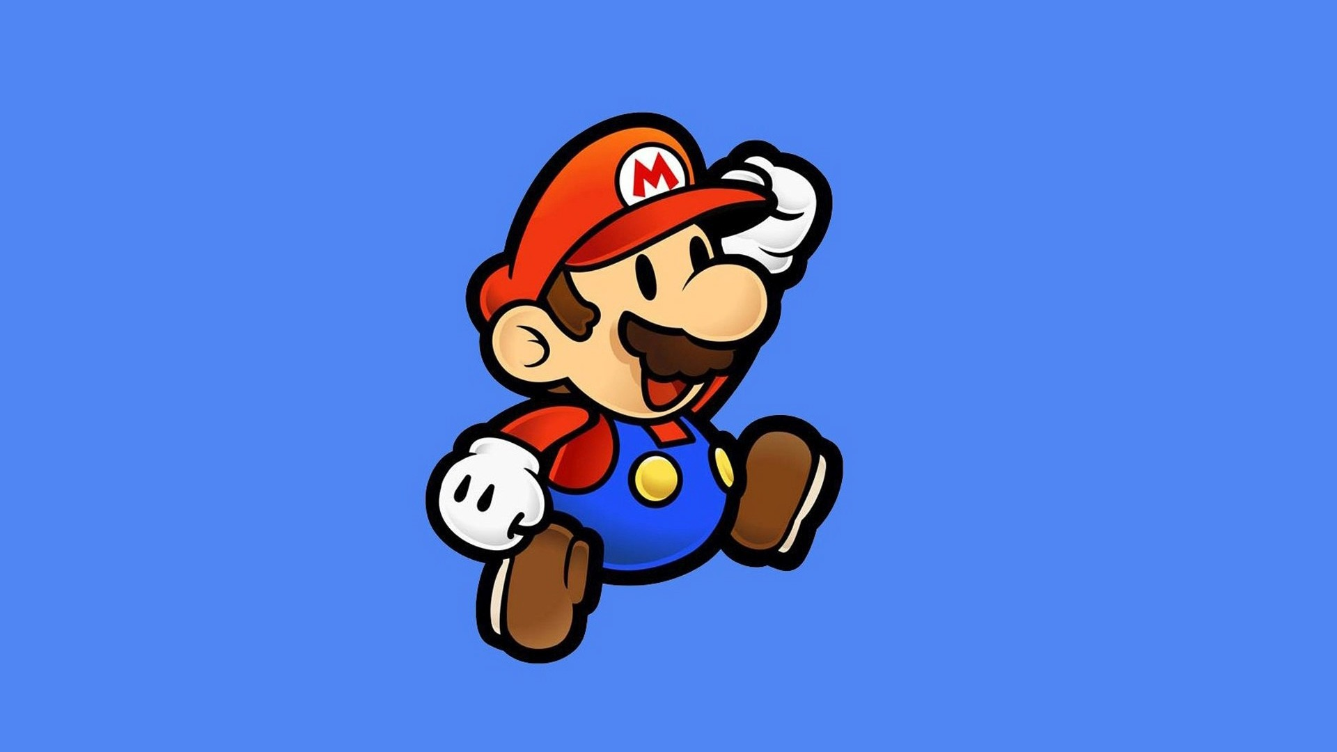 The Super Mario Fan Club images Small Mario HD wallpaper and background  photos