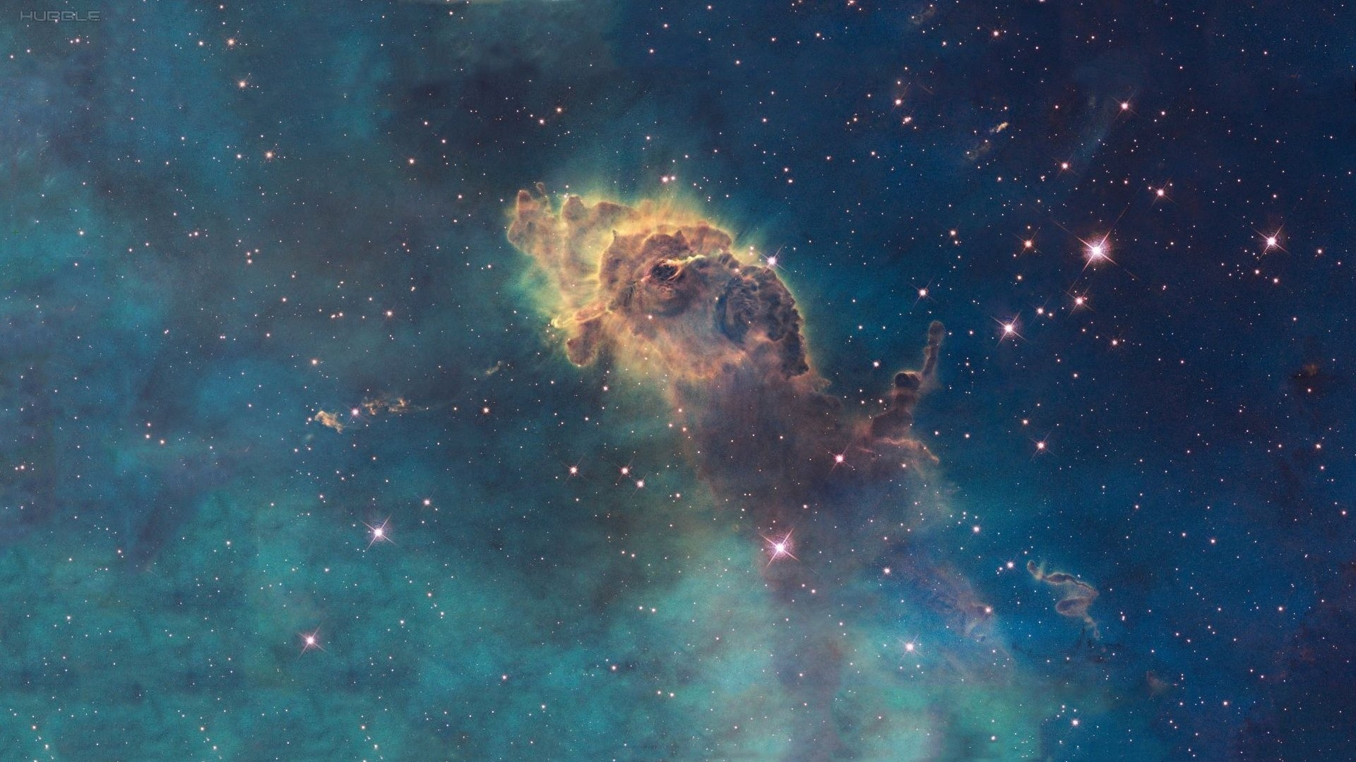 1920x1080 Hubble Space Wallpapers Picture