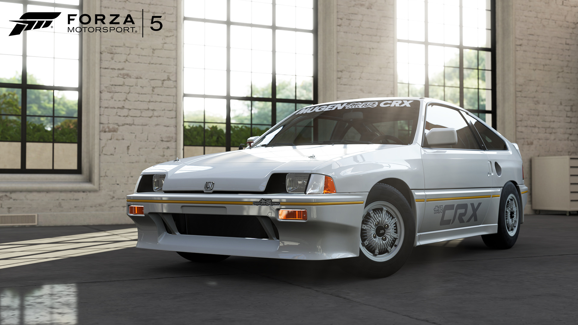 1920x1080 Forza Motorsport 5 and Honda Release the Honda Legends Car Pack - Xbox Wire