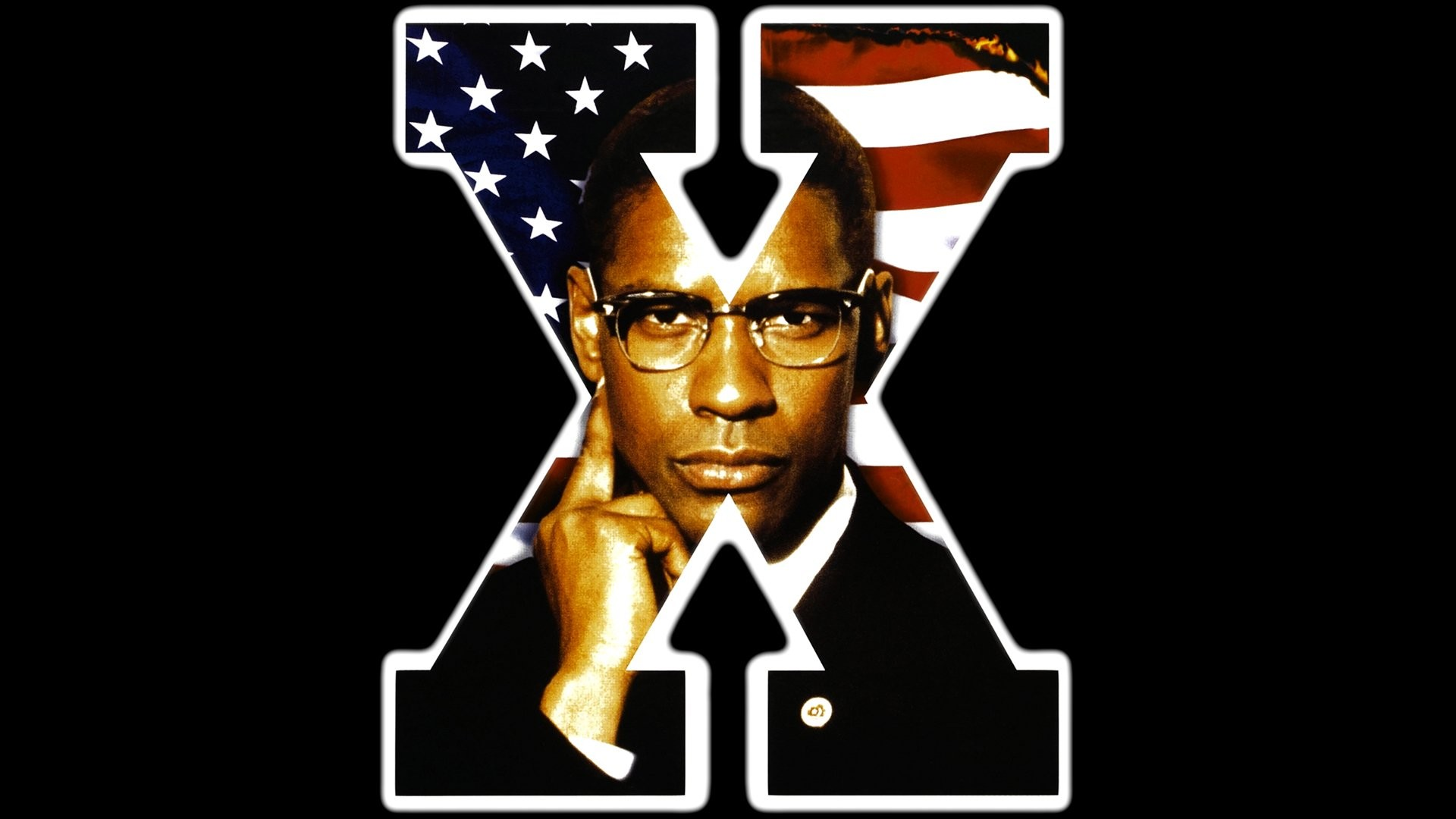 1920x1080 HD Wallpaper | Background ID:807298.  Movie Malcolm X