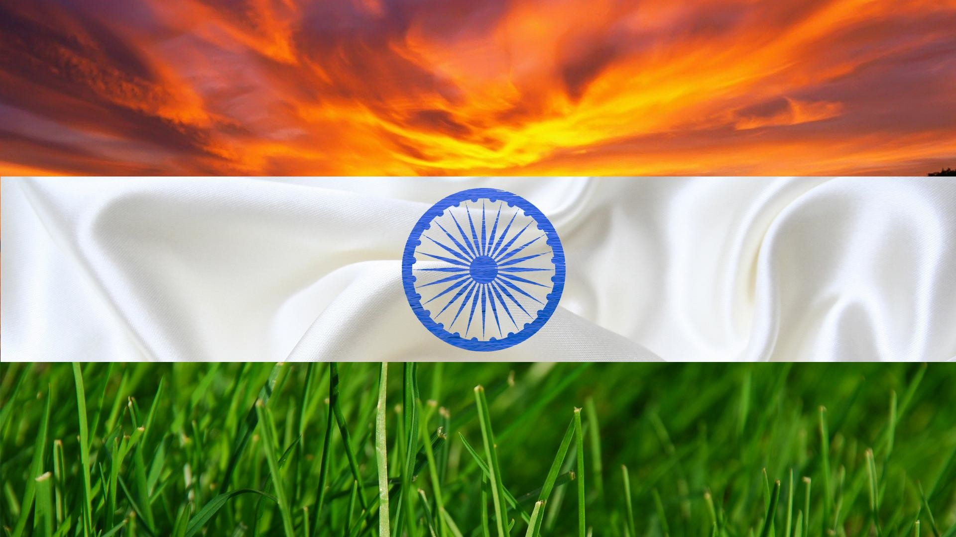 India Flag Hd 1920 X 1080: Indian Flag Wallpaper 2018 (78+ Images
