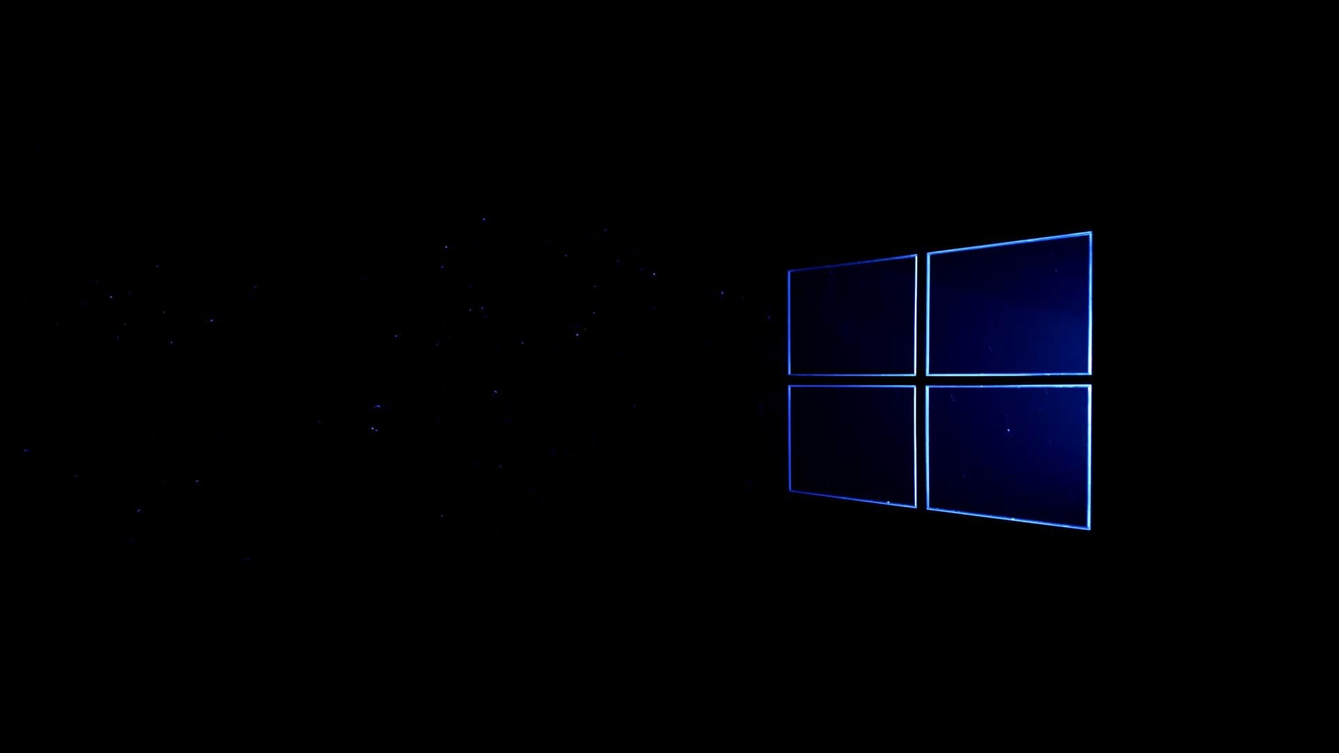 Black Wallpaper Windows 10 (61+ images)