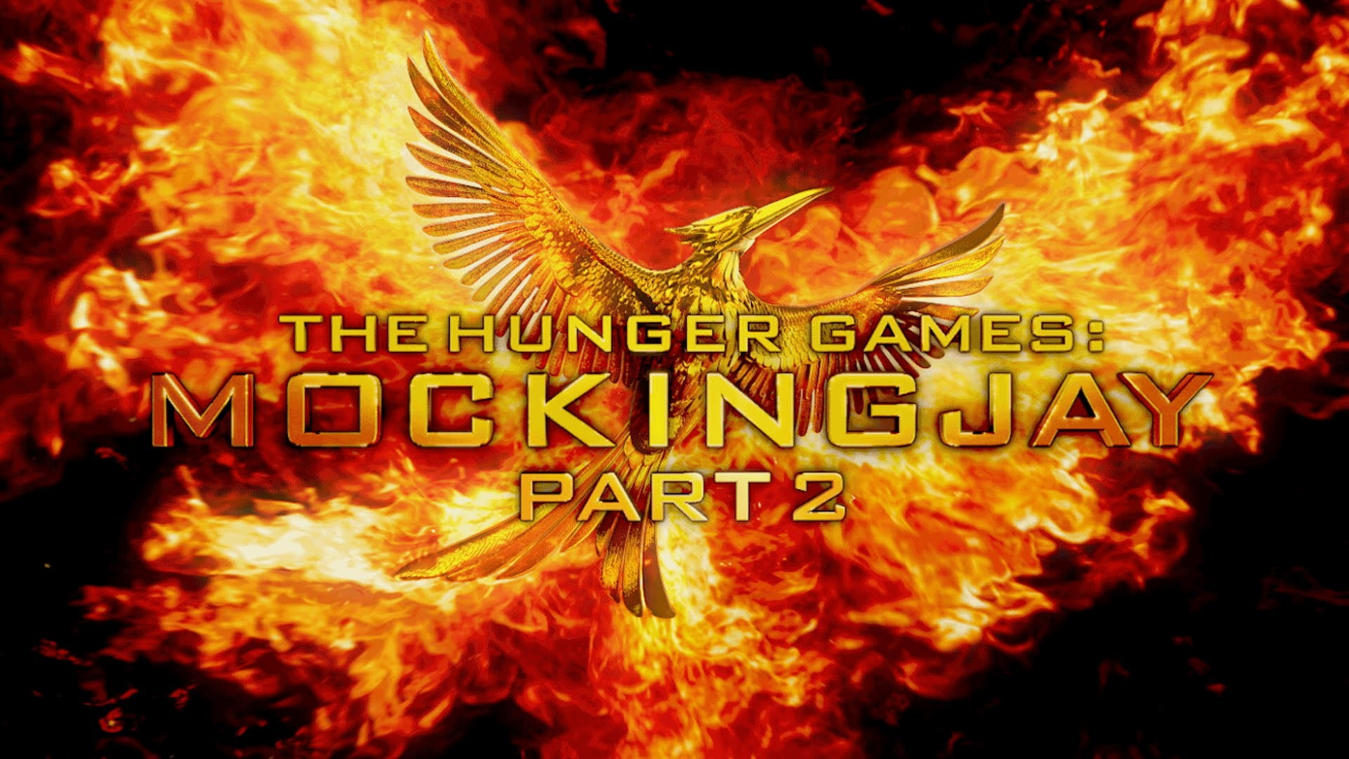 1920x1080 The Hunger Games images Mockingjay Gif wallpaper and background .