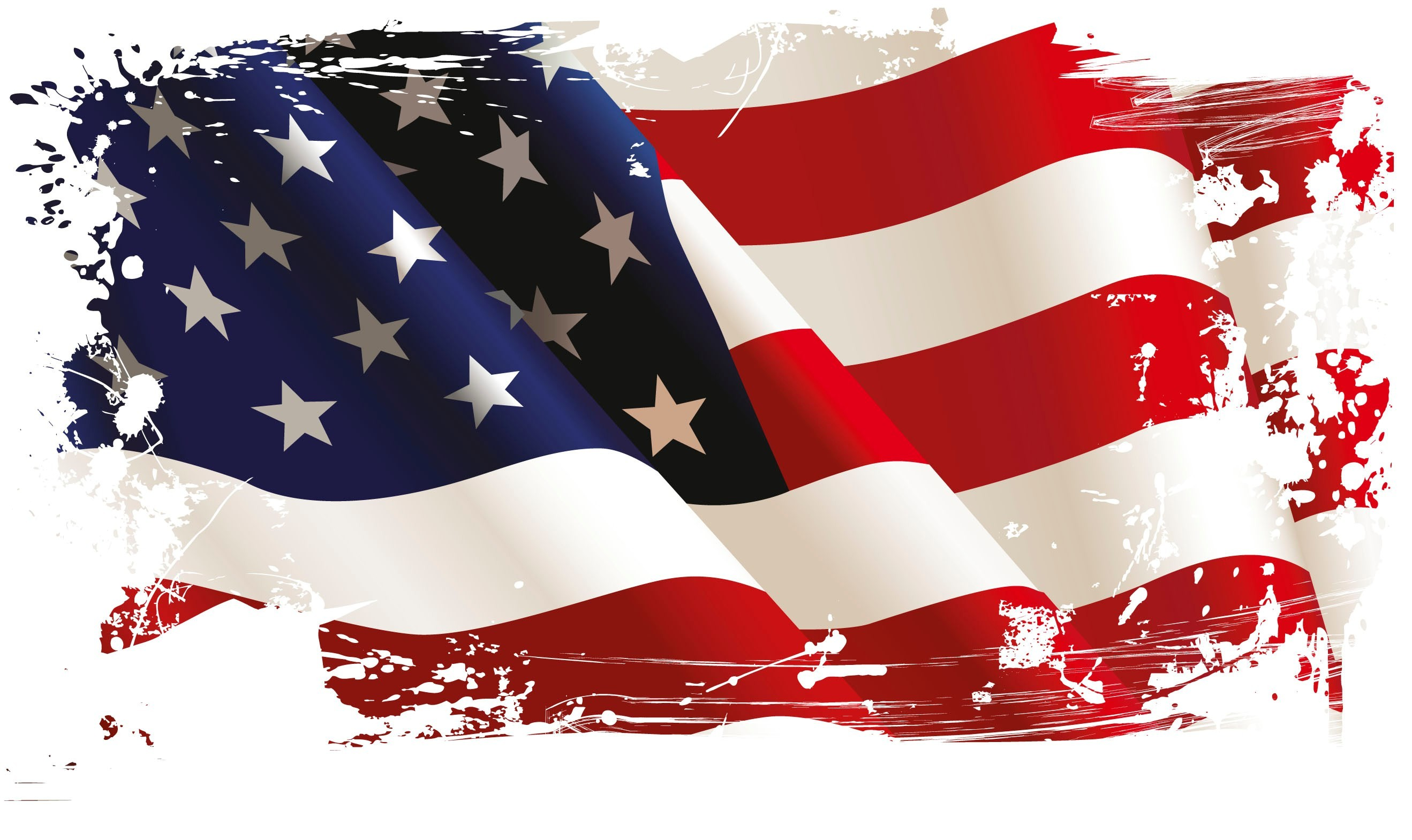 2637x1569 widescreen backgrounds american flag