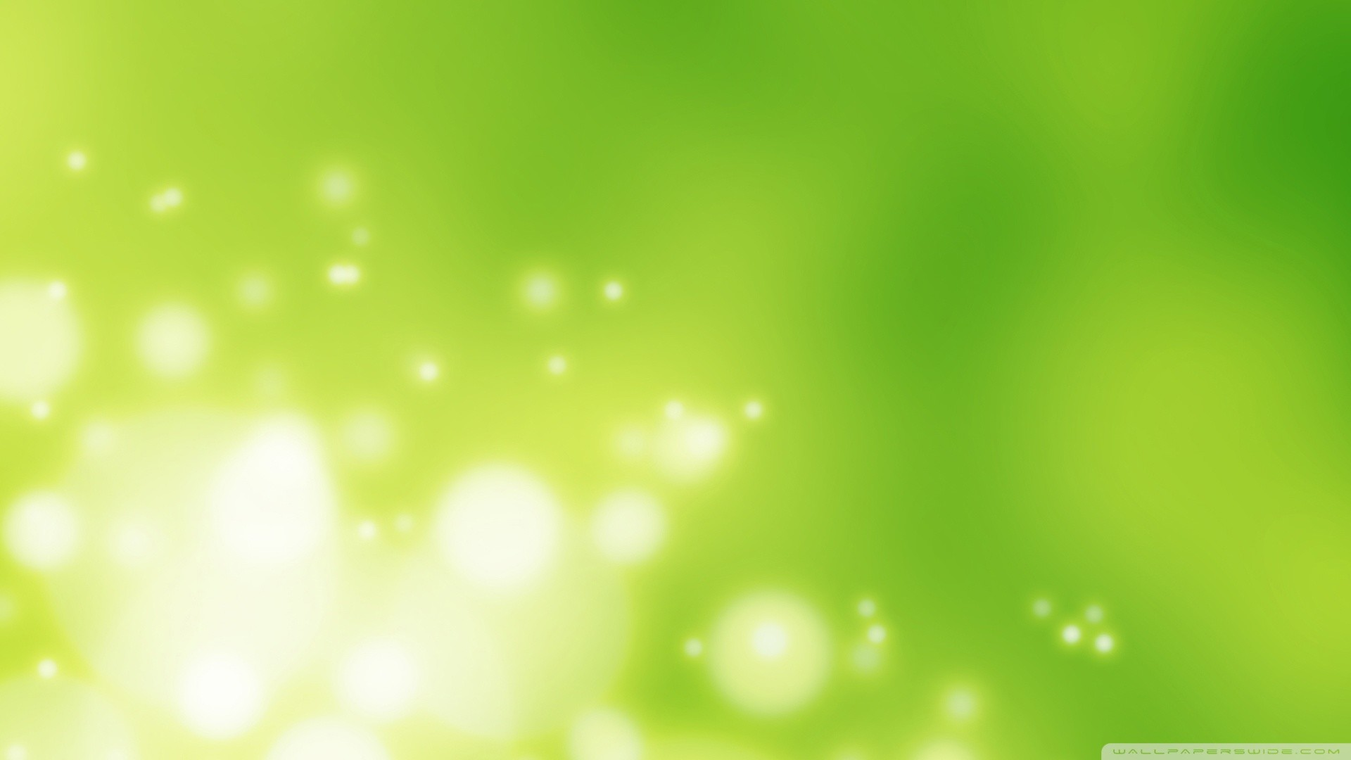 1920x1080 Light Green Wallpaper
