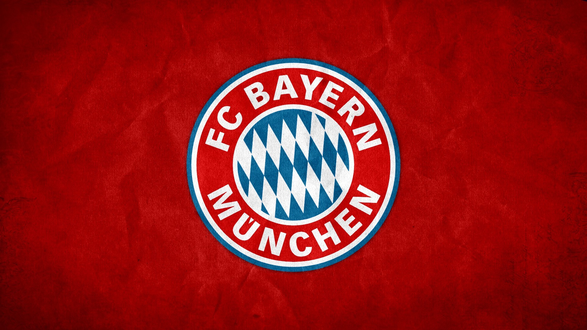 1920x1080 Bayern Munich Logo Wallpaper