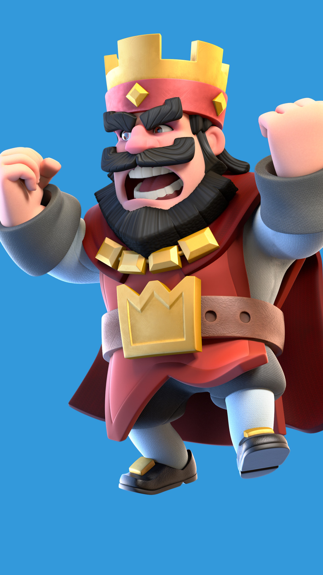 1080x1920 Video Game Clash Royale. Wallpaper 693833