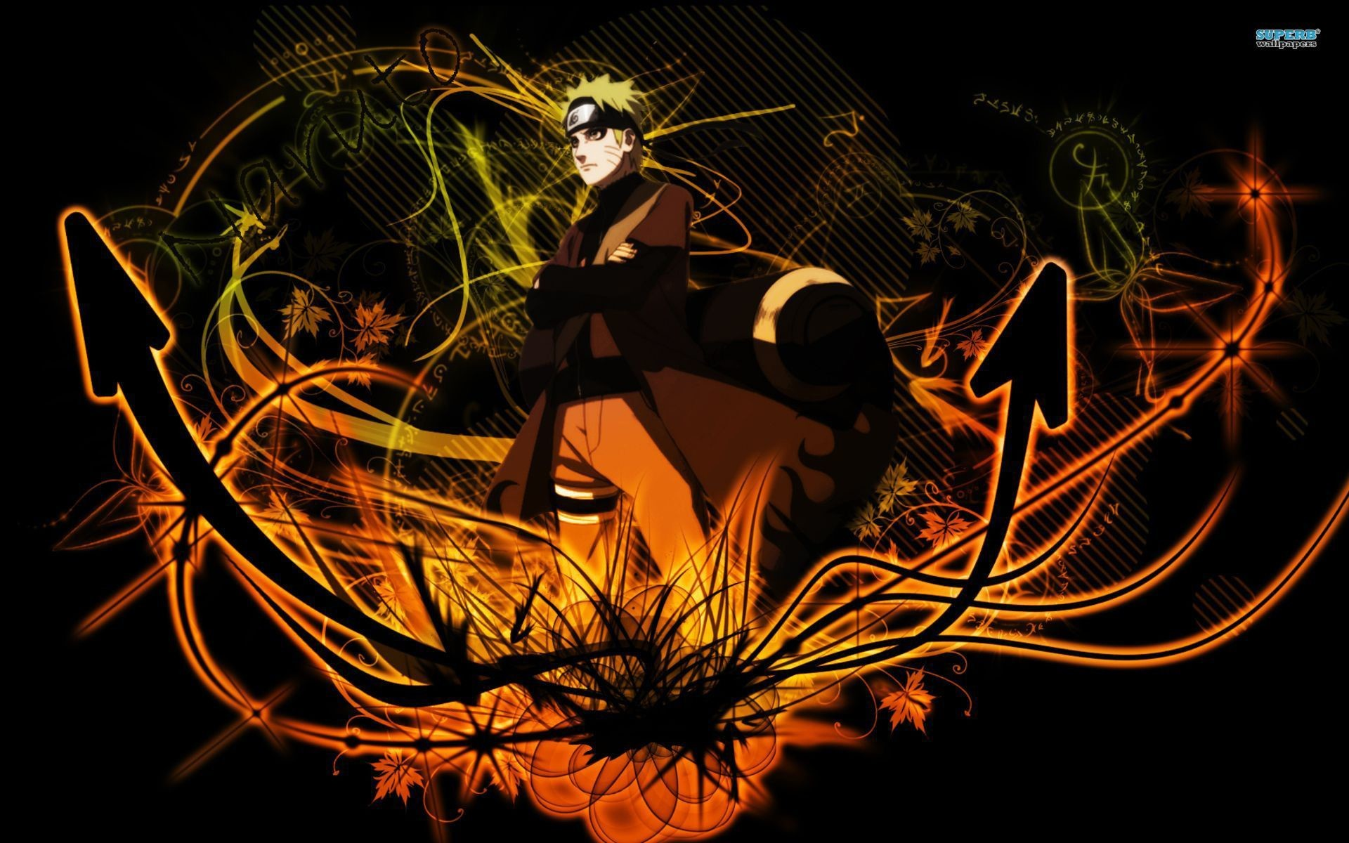 1920x1200 Naruto HD Wallpapers and Backgrounds 1920×1080 Imagenes De Naruto Shippuden Wallpapers (49